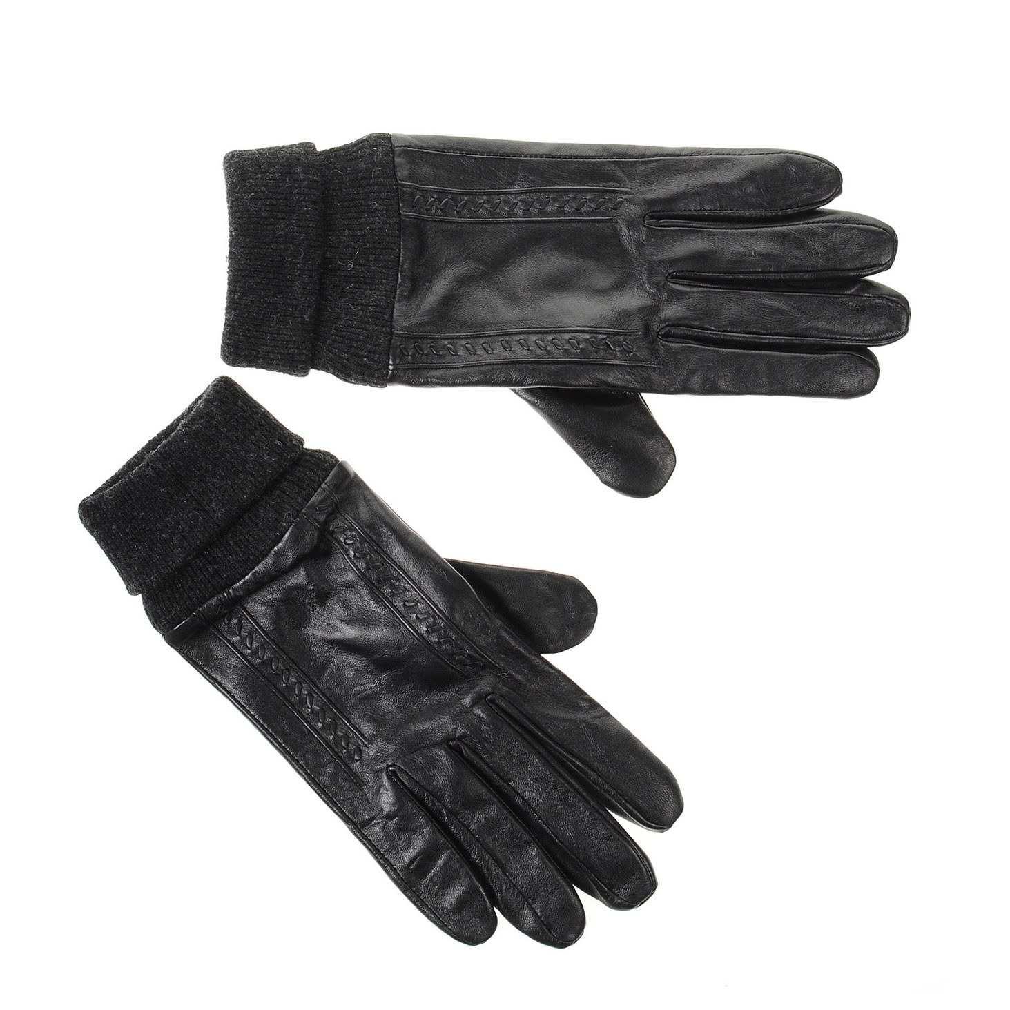 Αντρικά Δερμάτινα Γάντια Guy Laroche 98959 ανδρας   αντρικό γάντι