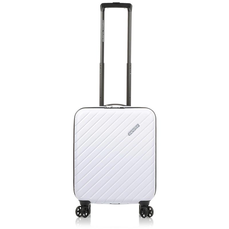 Βαλίτσα Σκληρή American Tourister Up To The Sky Spinner 55/20 TSA Cabin Size 744 ειδη ταξιδιου   βαλίτσα hard