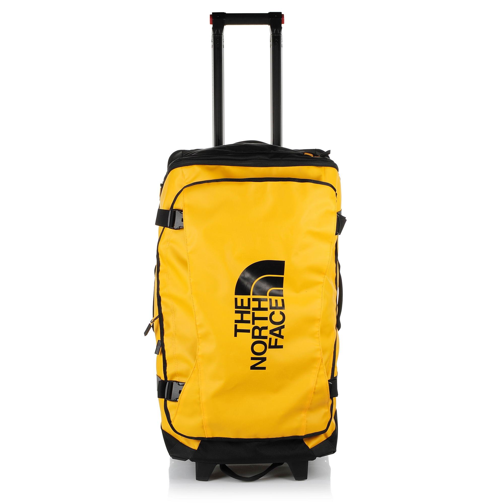 Βαλίτσα Μαλακή The North Face Rolling Thunder NF0A3C93 ειδη ταξιδιου   βαλίτσα soft
