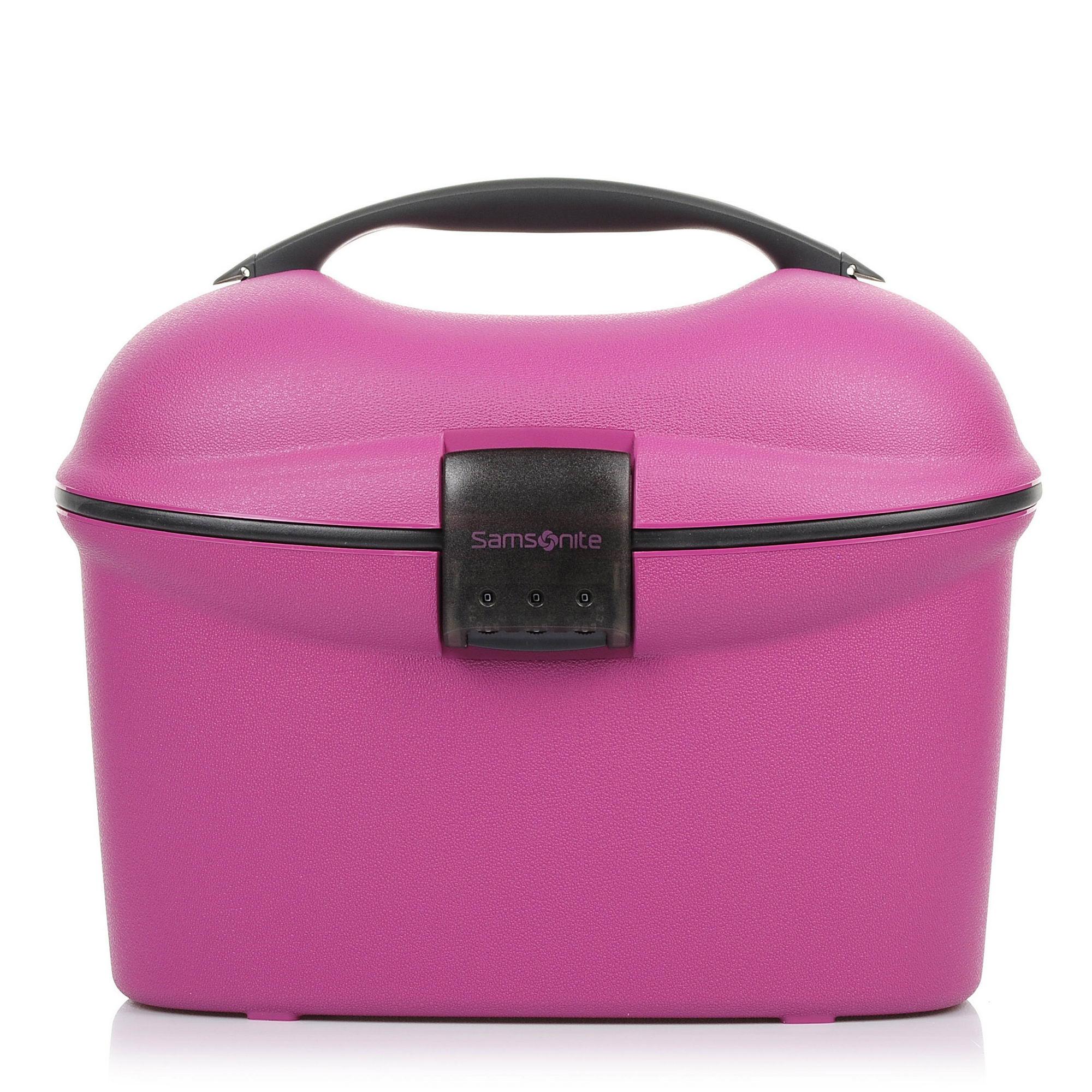 Beauty Case Samsonite Cabin Collection 42084 ειδη ταξιδιου   beauty case