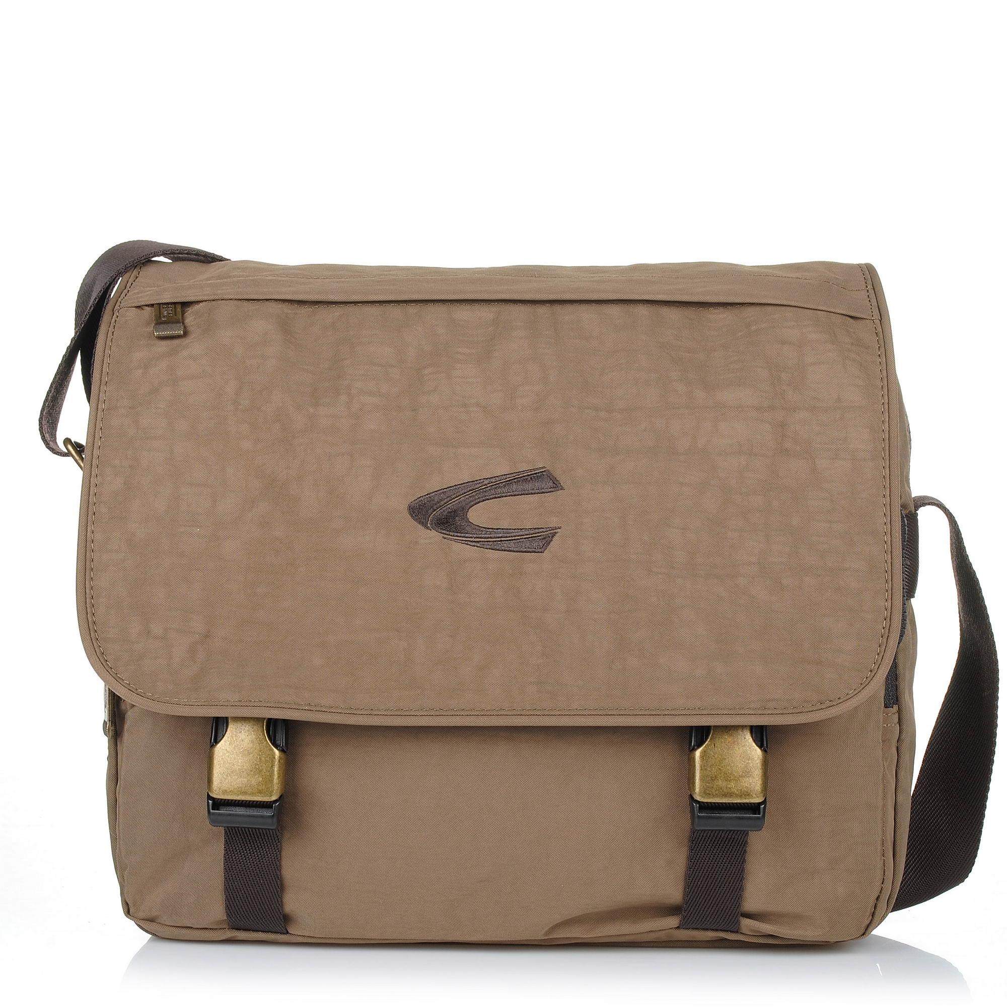 Τσάντα Ταχυδρόμου Camel Active Journey B00803 επαγγελματικα   τσάντα ταχυδρόμου
