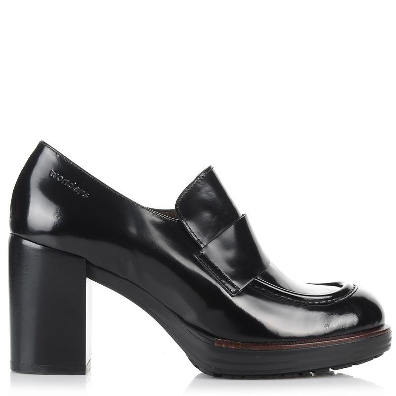 Δερμάτινα Ankle Παπούτσια Wonders I-6522 γυναικα   γυναικείο παπούτσι