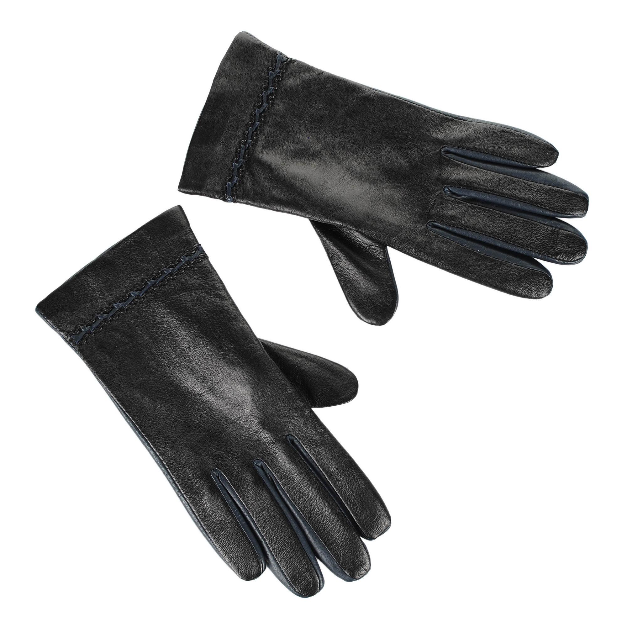Δερμάτινα Γάντια Guy Laroche 98870 γυναικα   γυναικείο γάντι