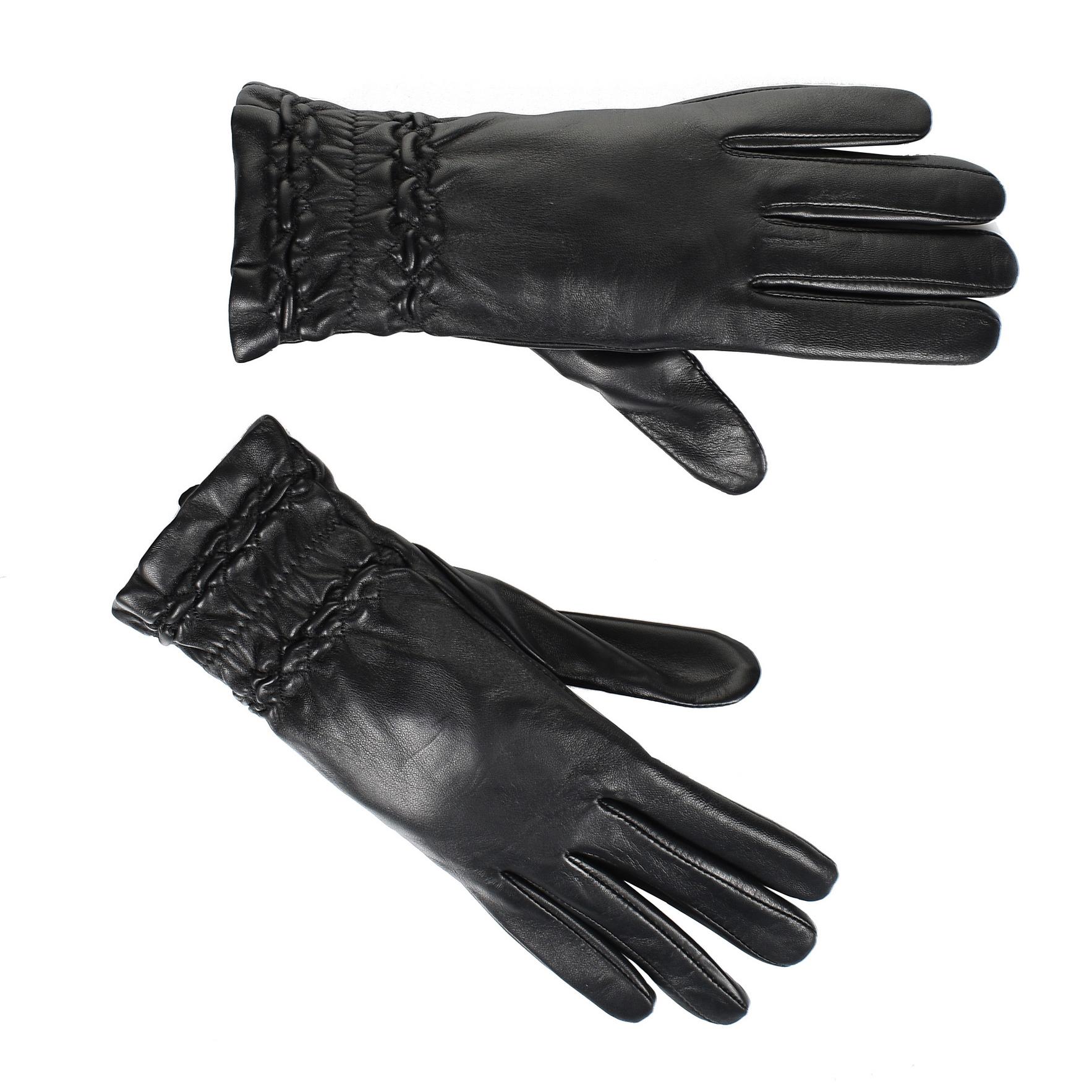 Δερμάτινα Γάντια Guy Laroche 98875 γυναικα   γυναικείο γάντι