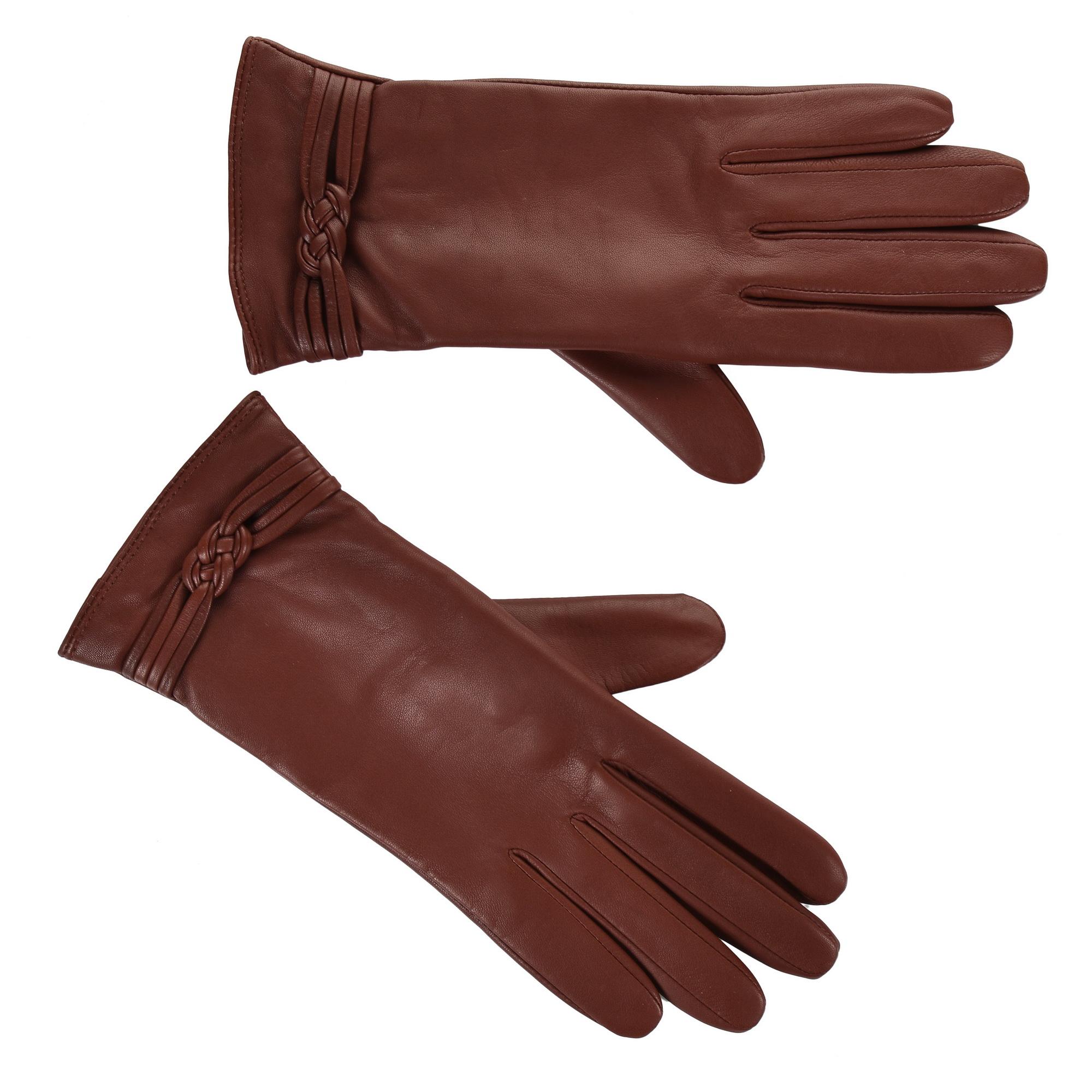Δερμάτινα Γάντια Guy Laroche 98876 γυναικα   γυναικείο γάντι