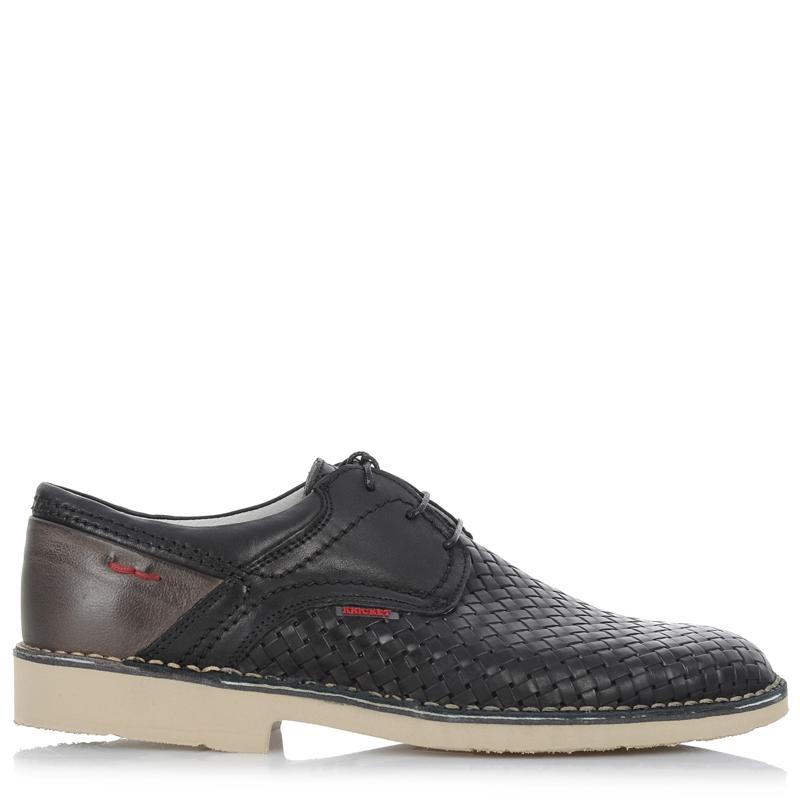 Δερμάτινα Oxford Παπούτσια Kricket FLEX 1