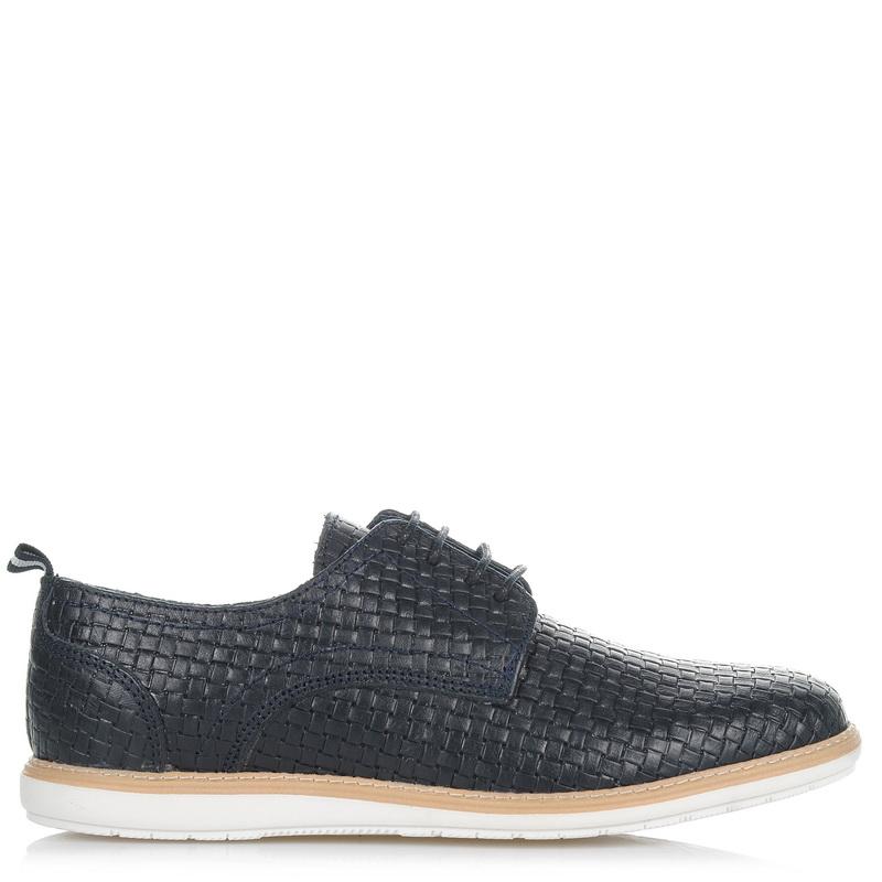 Δερμάτινα Oxford Παπούτσια Jack Morgan 5498 ανδρας   ανδρικό παπούτσι