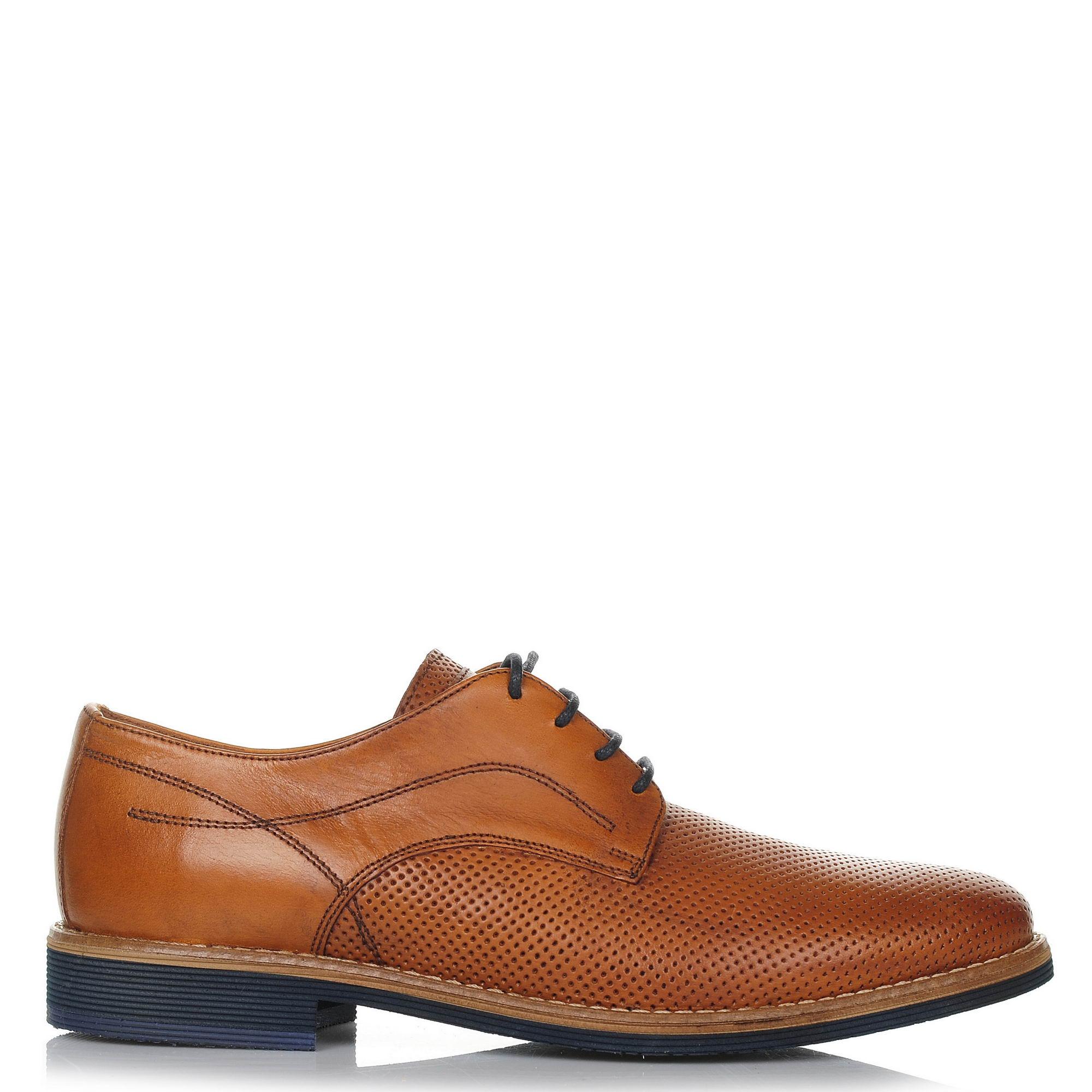 Δερμάτινα Oxford Παπούτσια Kricket 90 ανδρας   ανδρικό παπούτσι