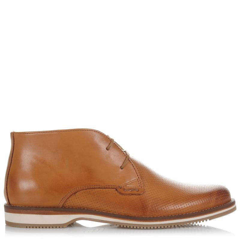 Δερμάτινα Oxford Παπούτσια Nobrand Magic 102345 ανδρας   ανδρικό παπούτσι
