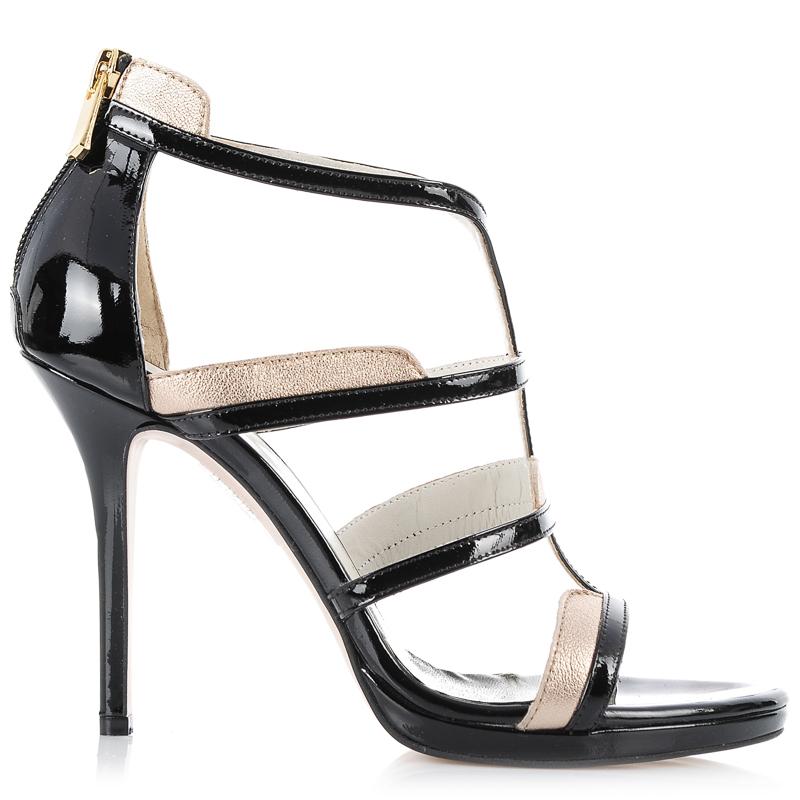 Δερμάτινα Πέδιλα Mourtzi 1008B10 γυναικα   γυναικείο παπούτσι