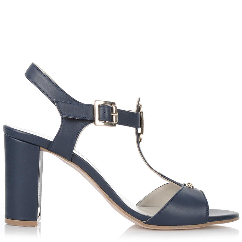 Δερμάτινα Πέδιλα Mourtzi 75304 γυναικα   γυναικείο παπούτσι