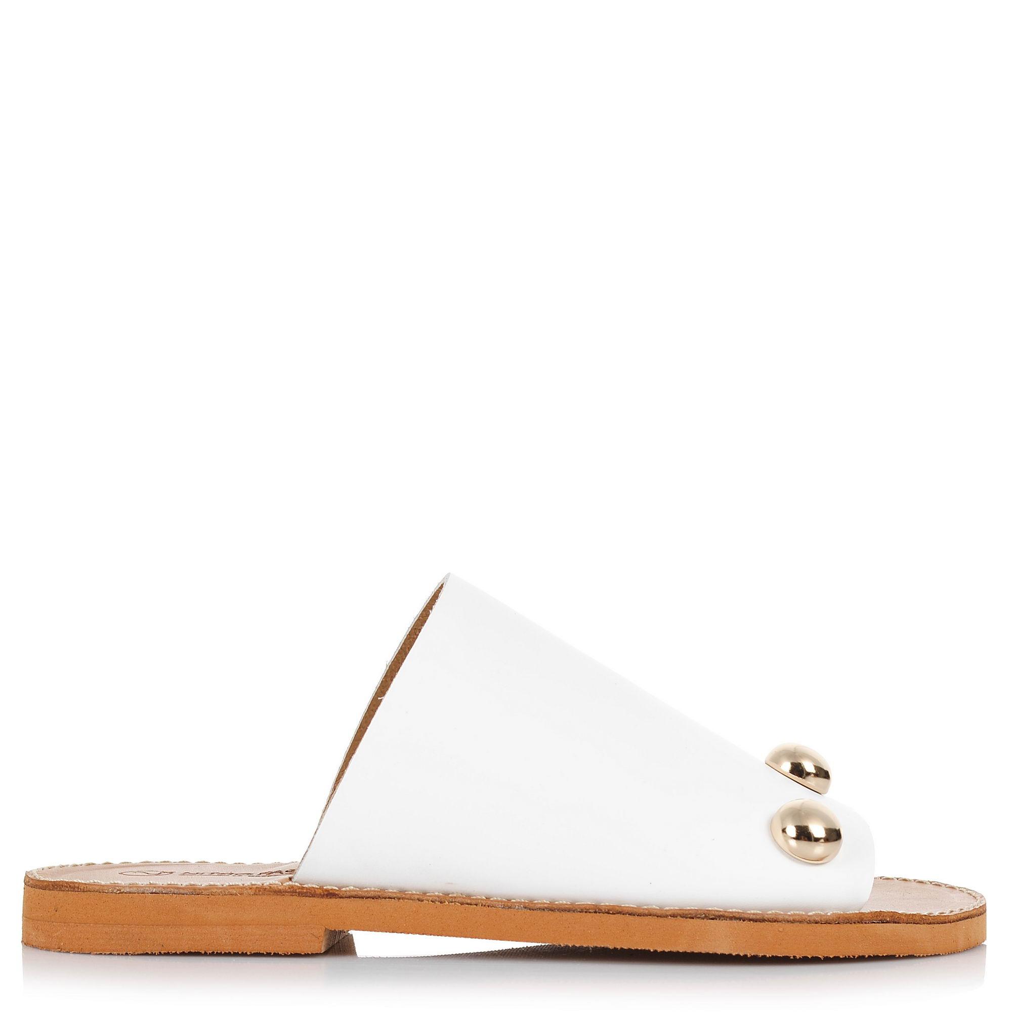 Δερμάτινα Σανδάλια Nitro Fashion SX983 γυναικα   γυναικείο παπούτσι