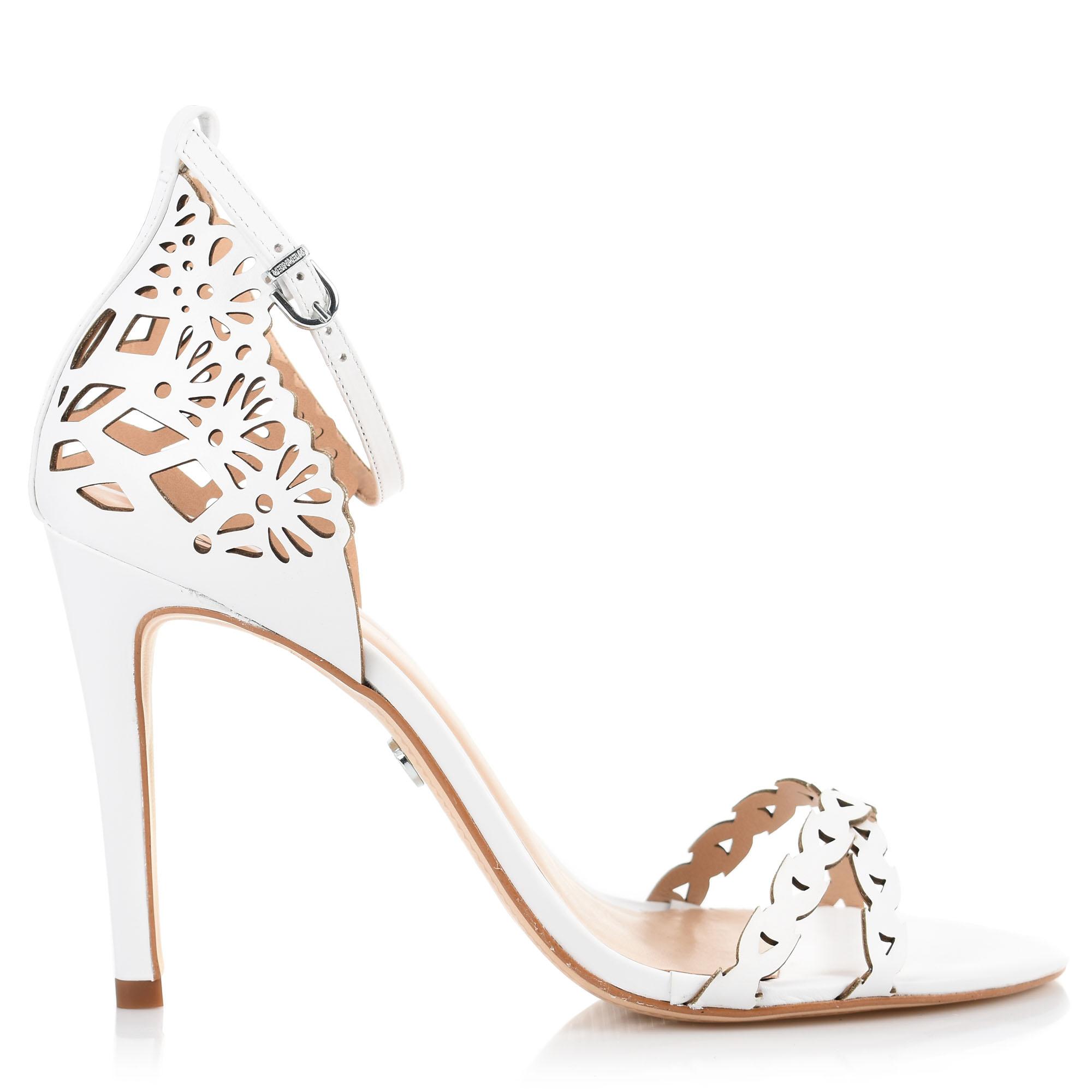 Δερμάτινα Πέδιλα Werner 120120 γυναικα   γυναικείο παπούτσι