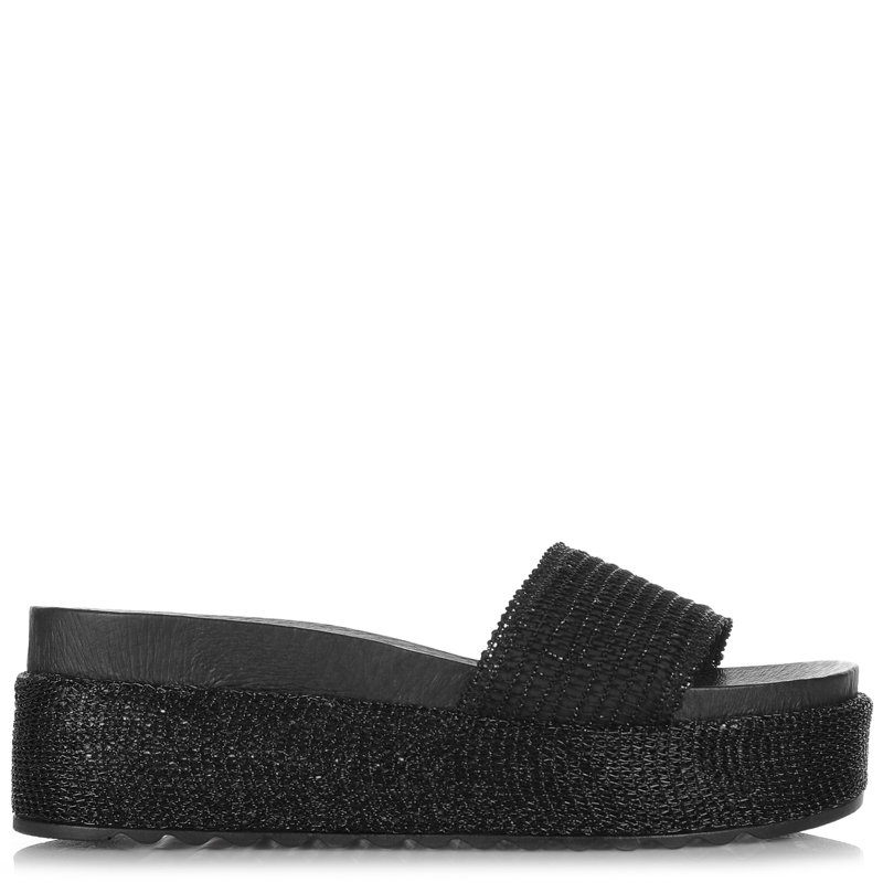 Δερμάτινα Σανδάλια Dolce 773F13 γυναικα   γυναικείο παπούτσι