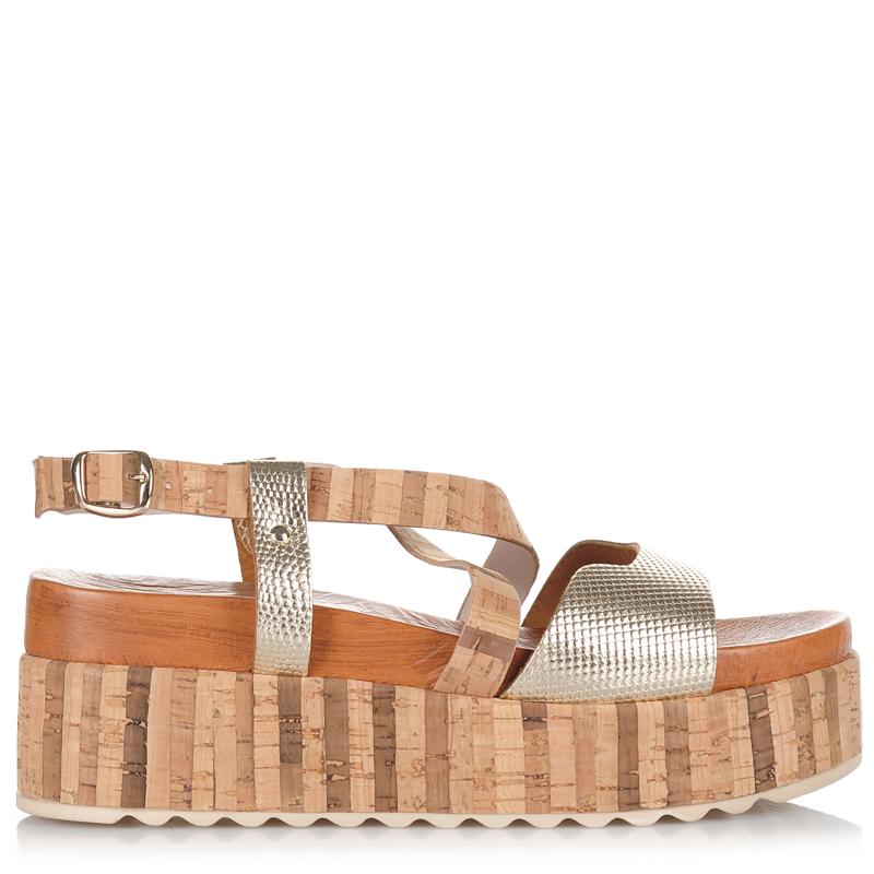 Δερμάτινα Σανδάλια Dolce 773F49 γυναικα   γυναικείο παπούτσι