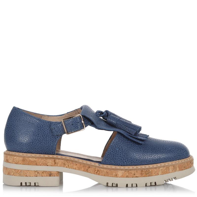 Δερμάτινα Slippers Wonders A-6302 γυναικα   γυναικείο παπούτσι