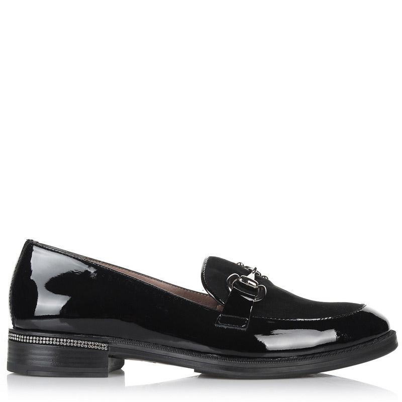 Δερμάτινα Slippers Wonders A-7202 γυναικα   γυναικείο παπούτσι