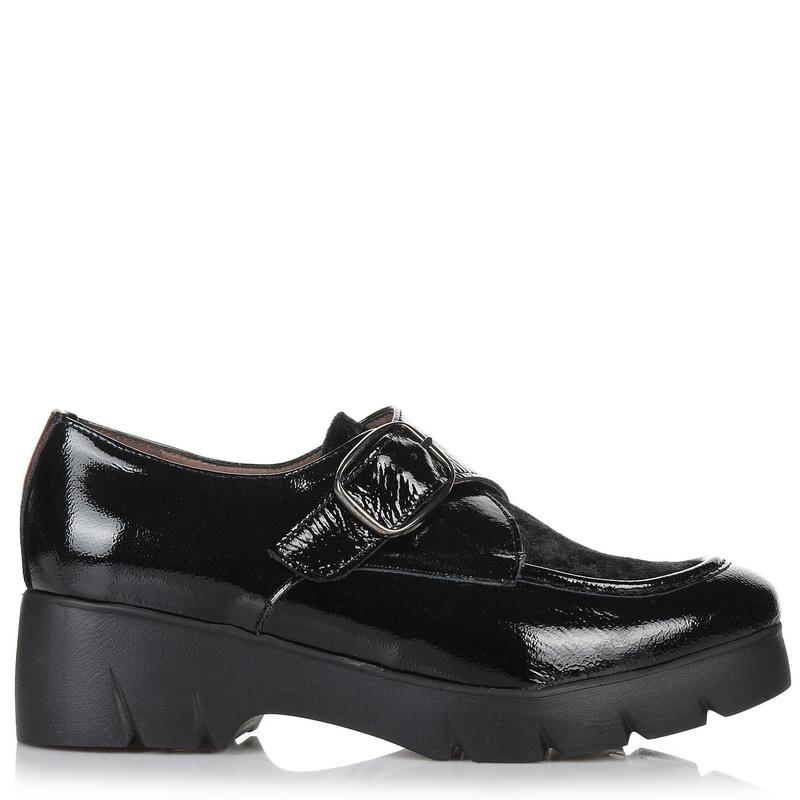 Δερμάτινα Slippers Wonders C-4706 γυναικα   γυναικείο παπούτσι