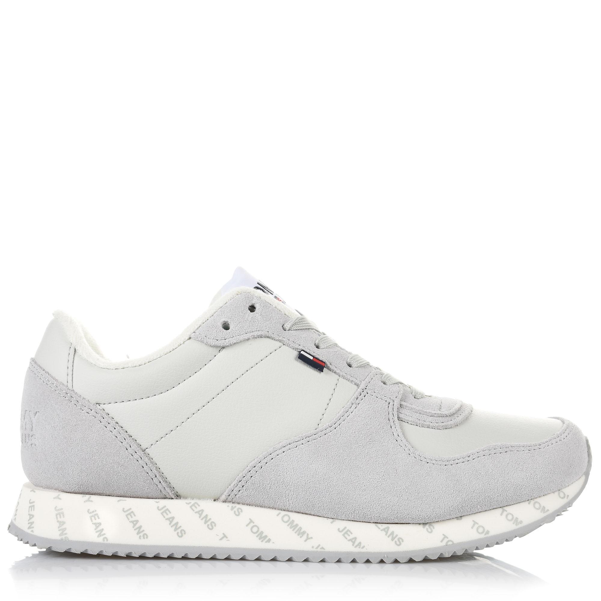 Δερμάτινα Sneakers Tommy Hilfiger Casual EN0EN00394 γυναικα   γυναικείο παπούτσι