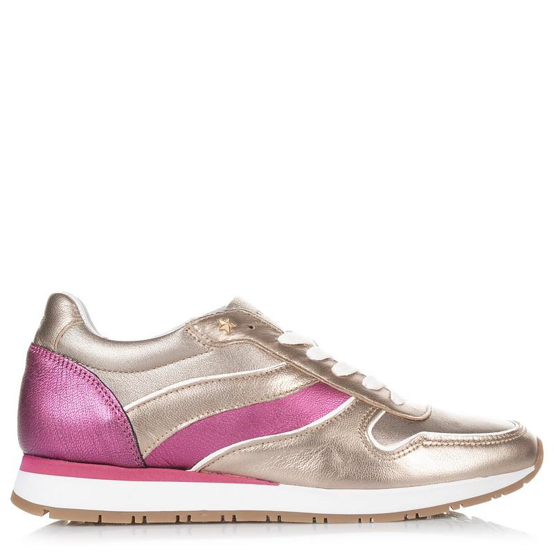Δερμάτινα Sneakers Tommy Hilfiger Izzy 1C2 W01633 γυναικα   γυναικείο παπούτσι