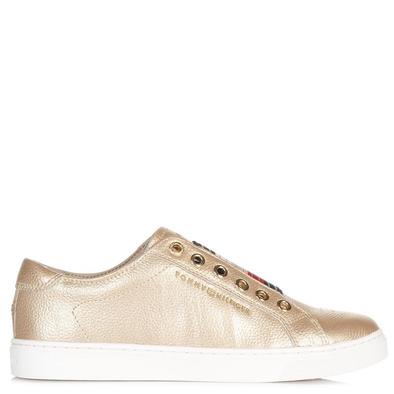 Δερμάτινα Sneakers Tommy Hilfiger Venus 8Z1 FW01913 γυναικα   γυναικείο παπούτσι