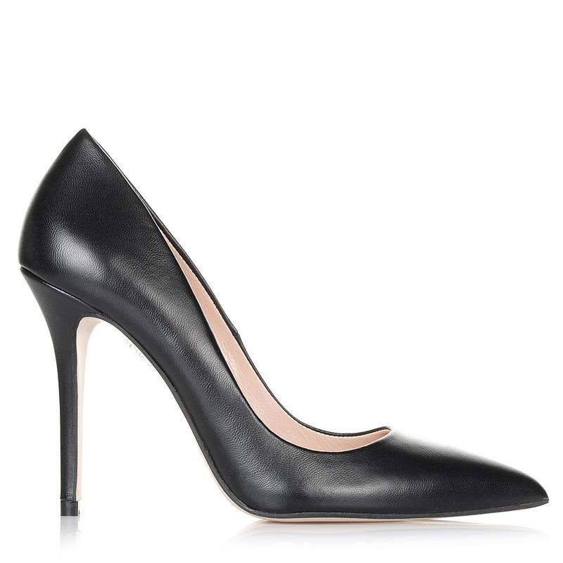 Δερμάτινες Γόβες Mourtzi 100400 γυναικα   γυναικείο παπούτσι