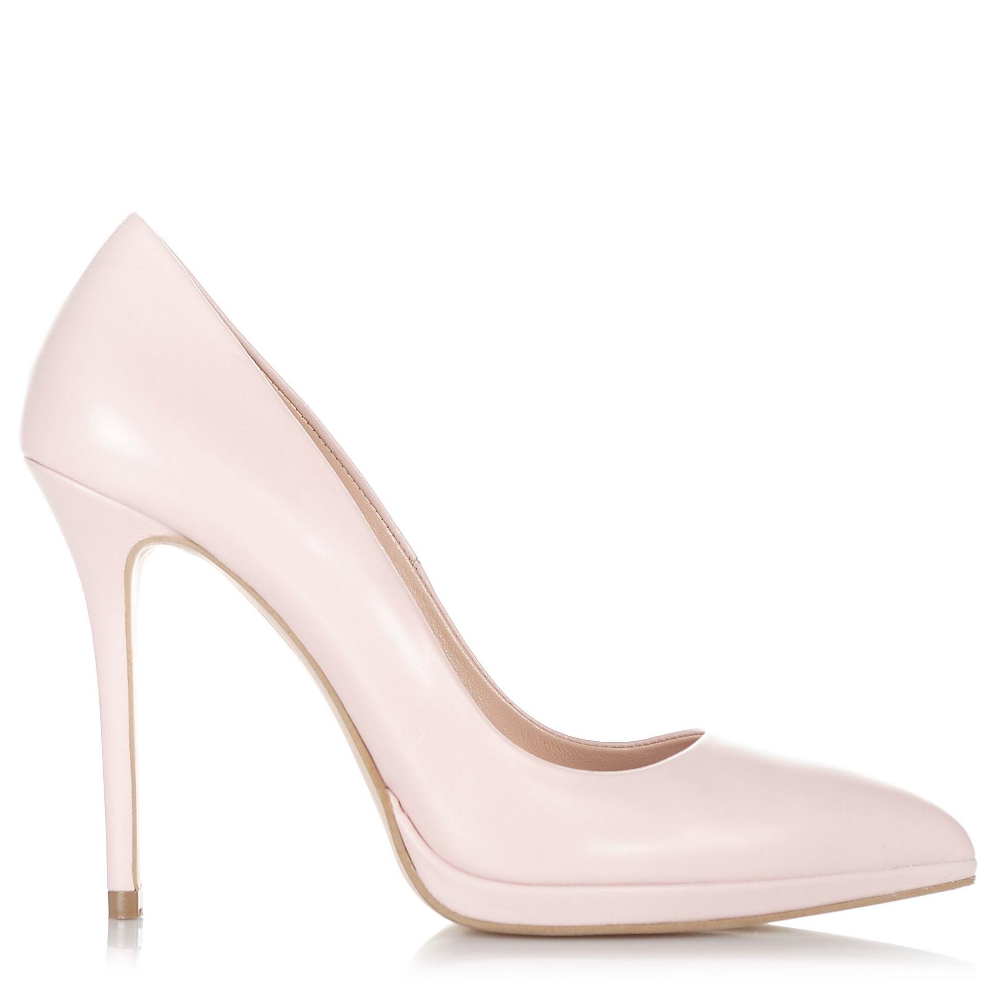 Δερμάτινες Γόβες Mourtzi 10/100F4F00 γυναικα   γυναικείο παπούτσι
