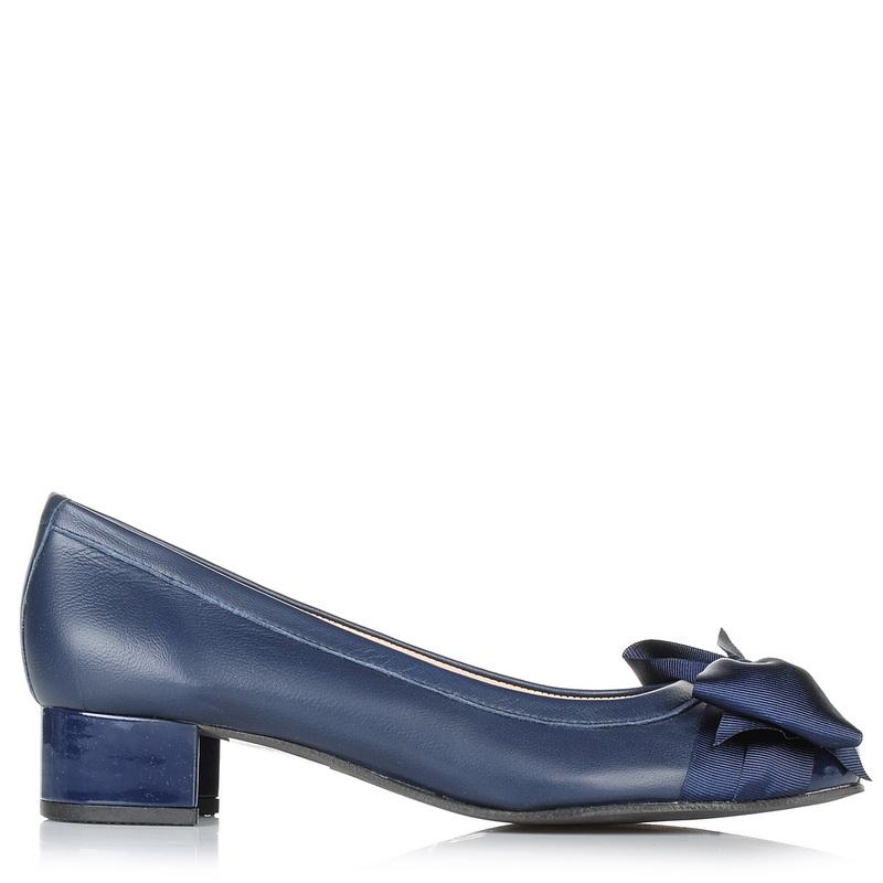 Δερμάτινες Μπαλαρίνες Mourtzi 30145 γυναικα   γυναικείο παπούτσι