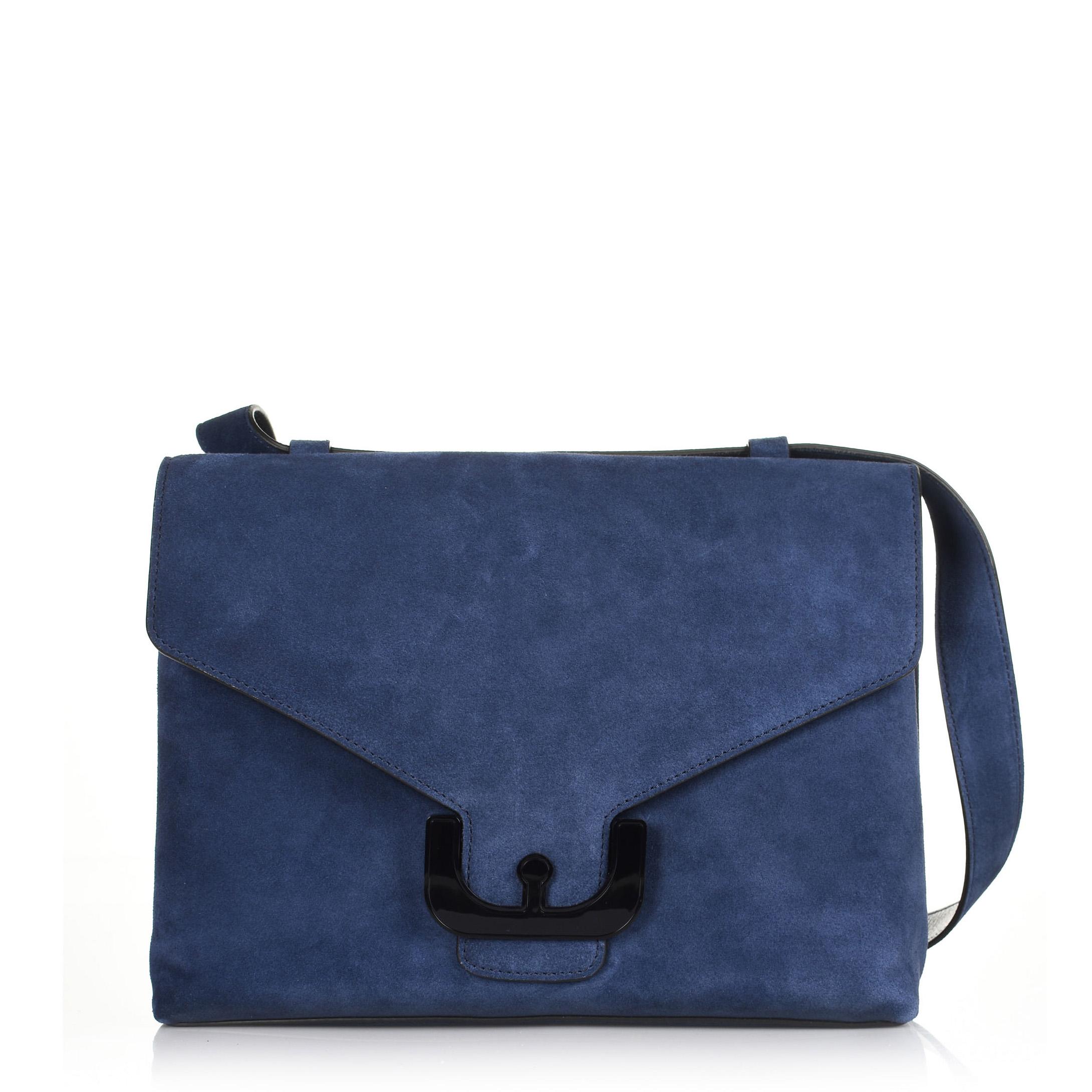 Δερμάτινη Τσάντα Ώμου Coccinelle EJ6201