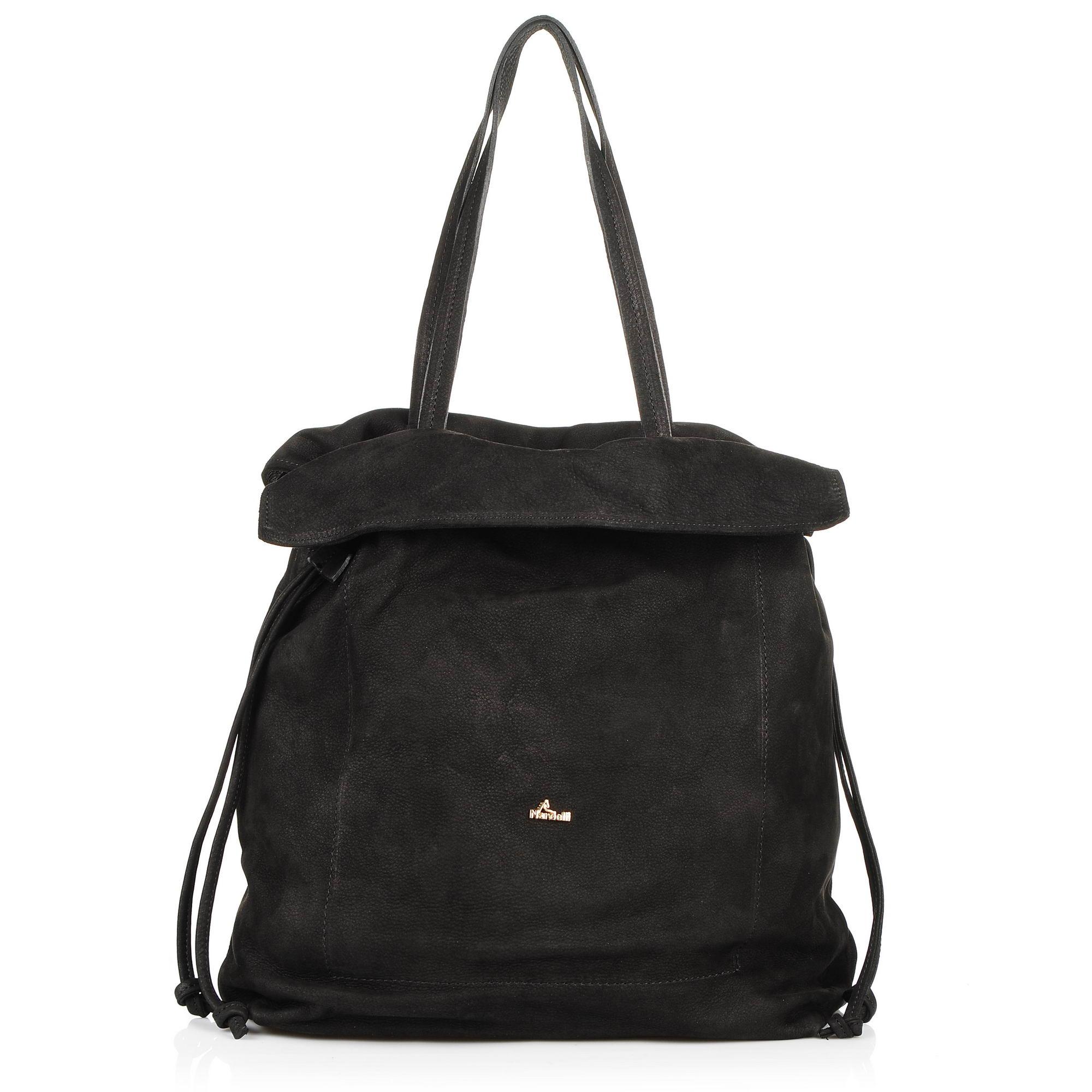 Δερμάτινη Τσάντα Ώμου Nardelli PF15