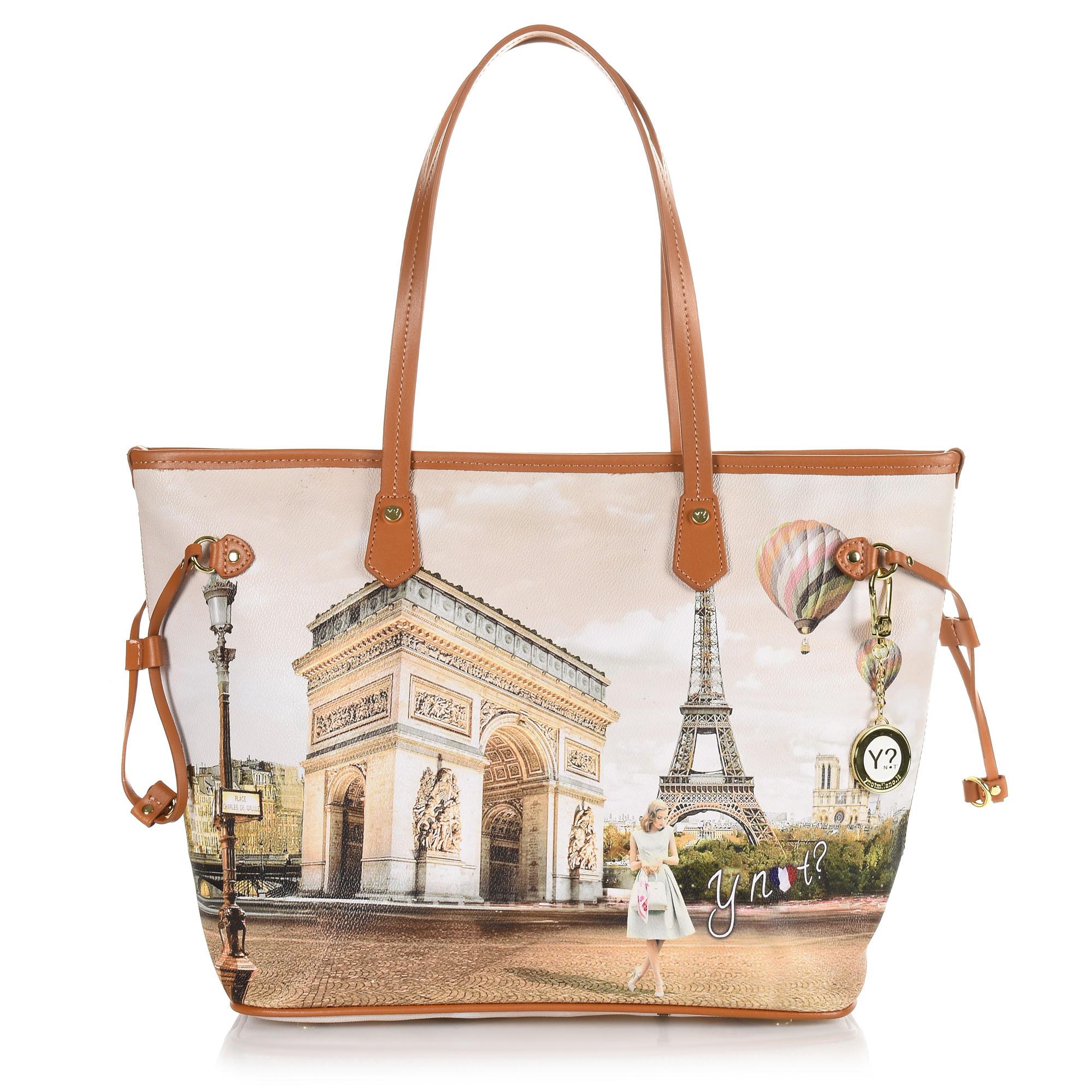 Τσάντα Ώμου Y Not? ART.L-319 γυναικα   γυναικεία τσάντα