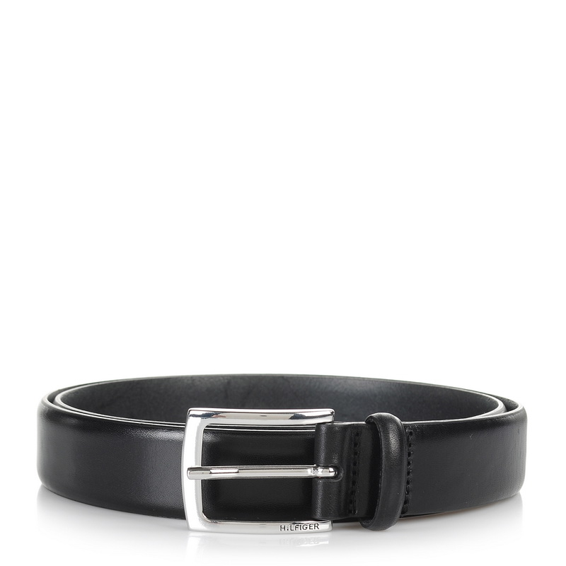 Δερμάτινη Ζώνη Tommy Hilfiger Tld Brian Belt 3.0CM AM02779
