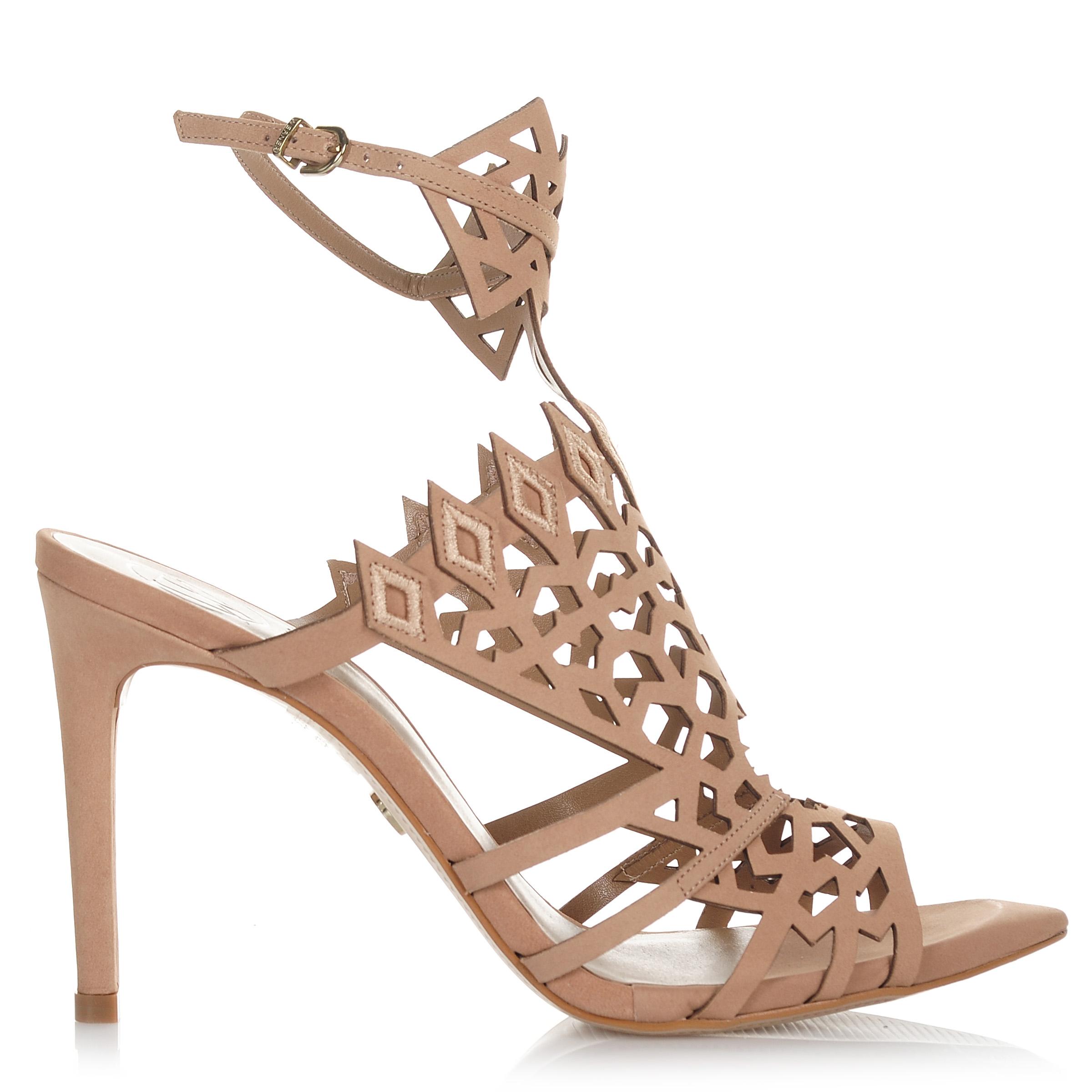 Δερμάτινο Πέδιλο Werner 80810 γυναικα   γυναικείο παπούτσι