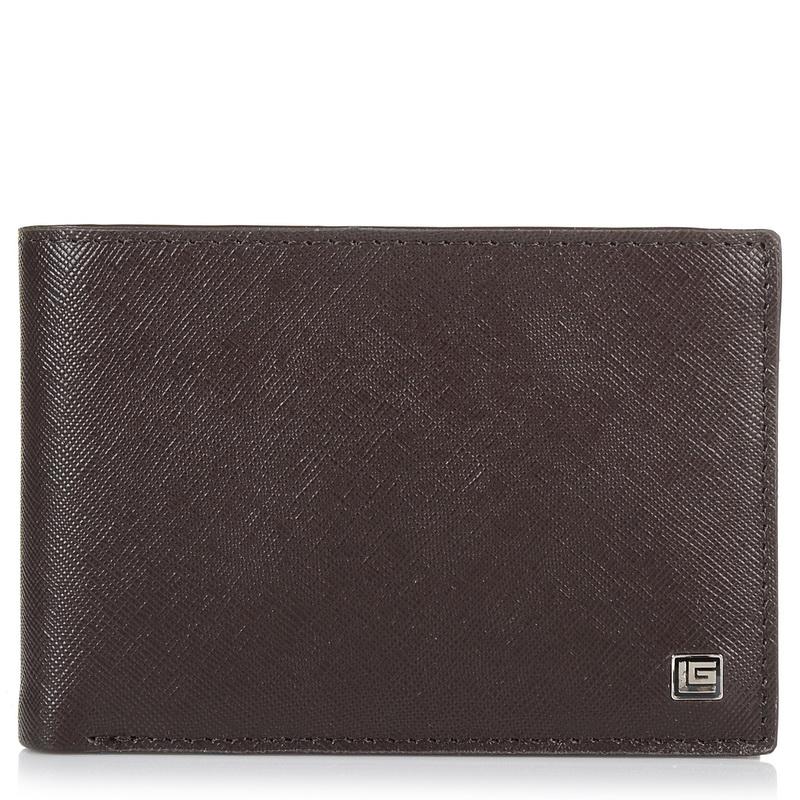 Δερμάτινο Πορτοφόλι Guy Laroche 61902 ανδρας   ανδρικό πορτοφόλι