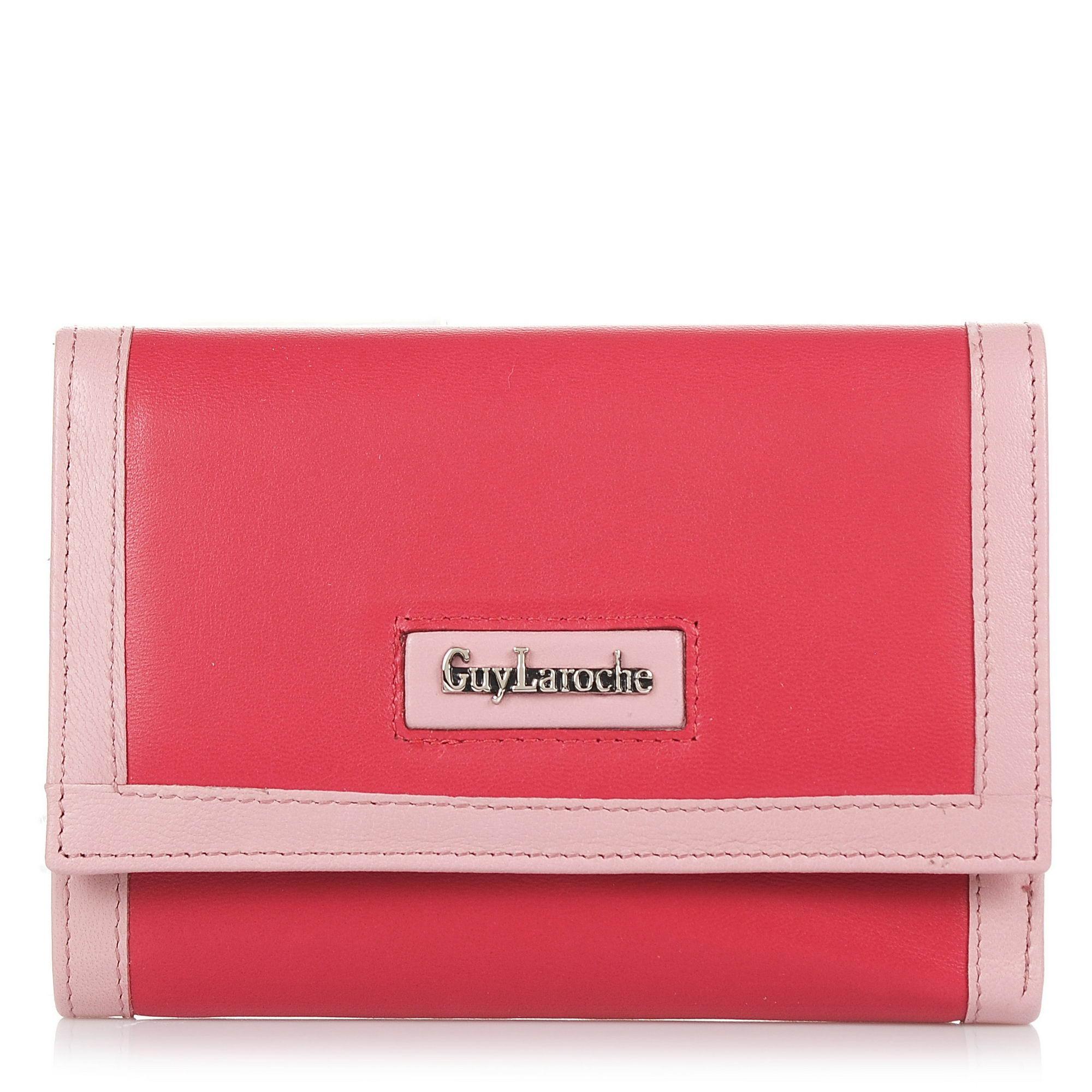 Δερμάτινο Πορτοφόλι Guy Laroche 62217 γυναικα   γυναικείο πορτοφόλι