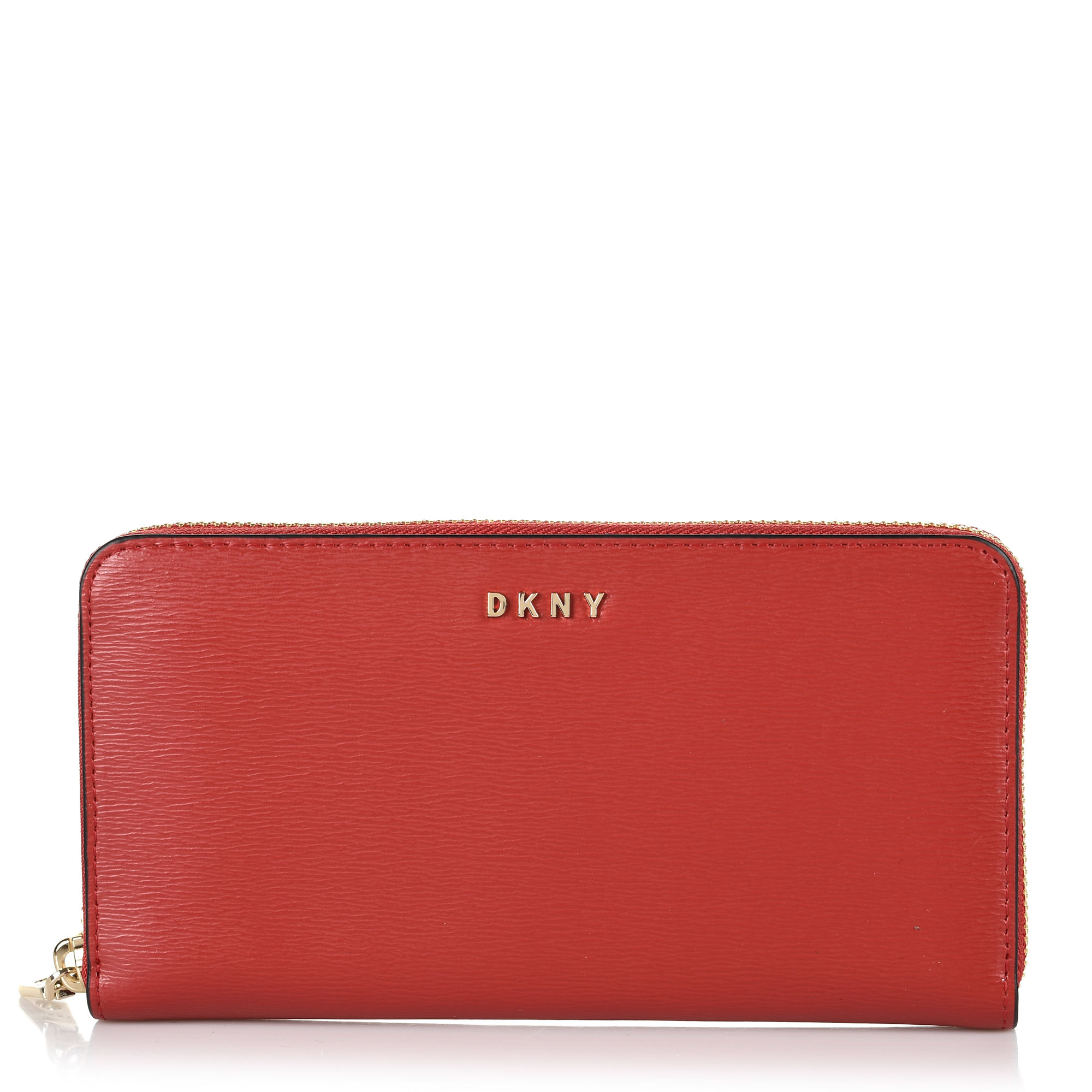 Δερμάτινο Πορτοφόλι Κασετίνα DKNY R8313658