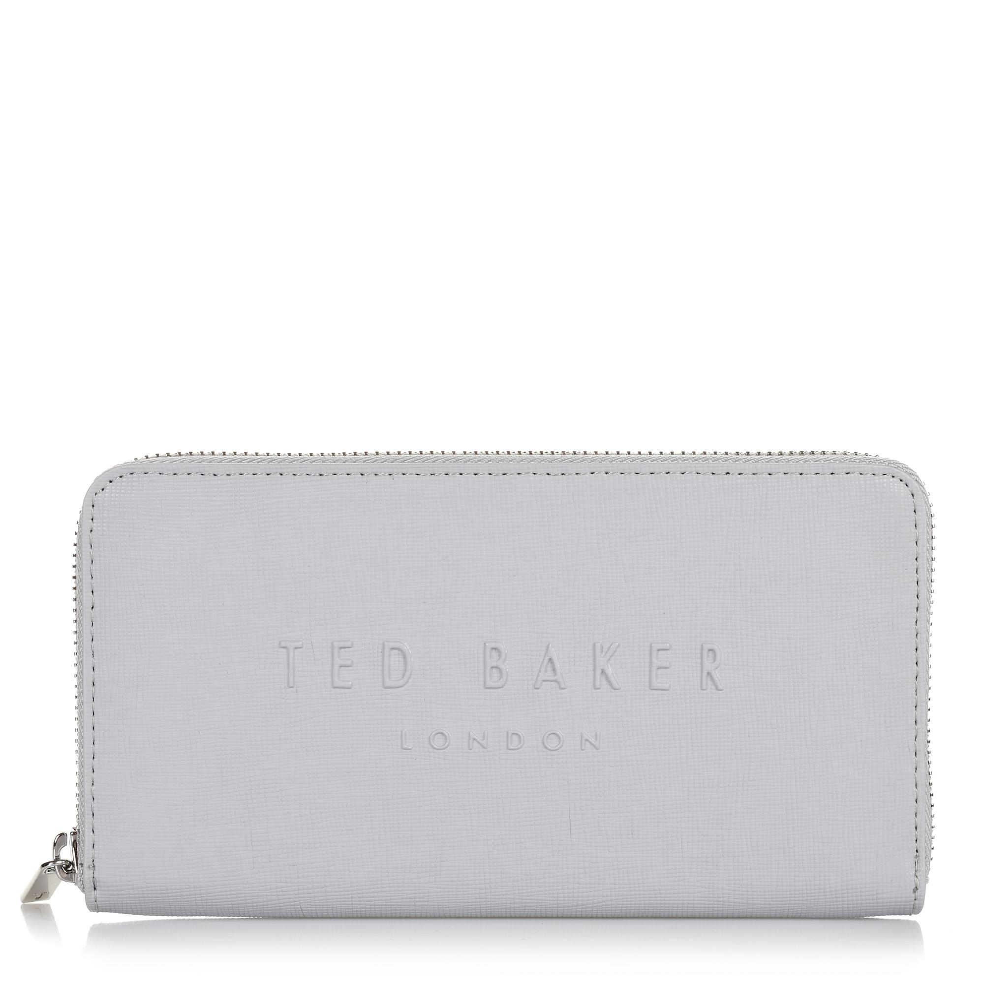 Δερμάτινο Πορτοφόλι Κασετίνα Ted Baker Holsi 229493