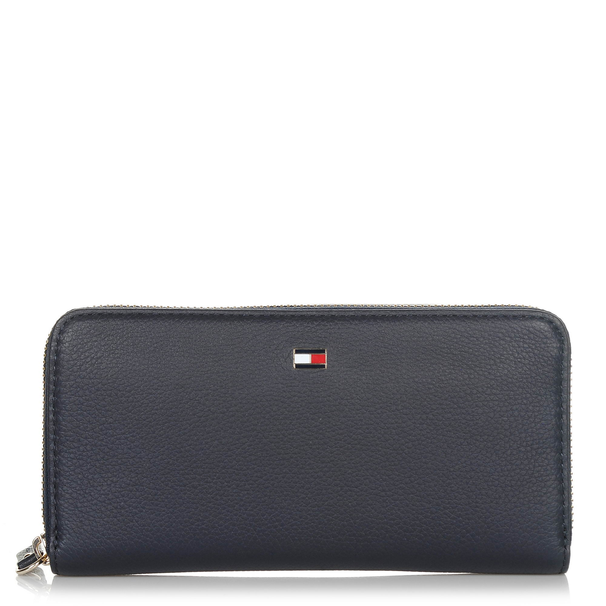 Δερμάτινο Πορτοφόλι Κασετίνα Tommy Hilfiger Basic Leather LRG Za AW0AW06294