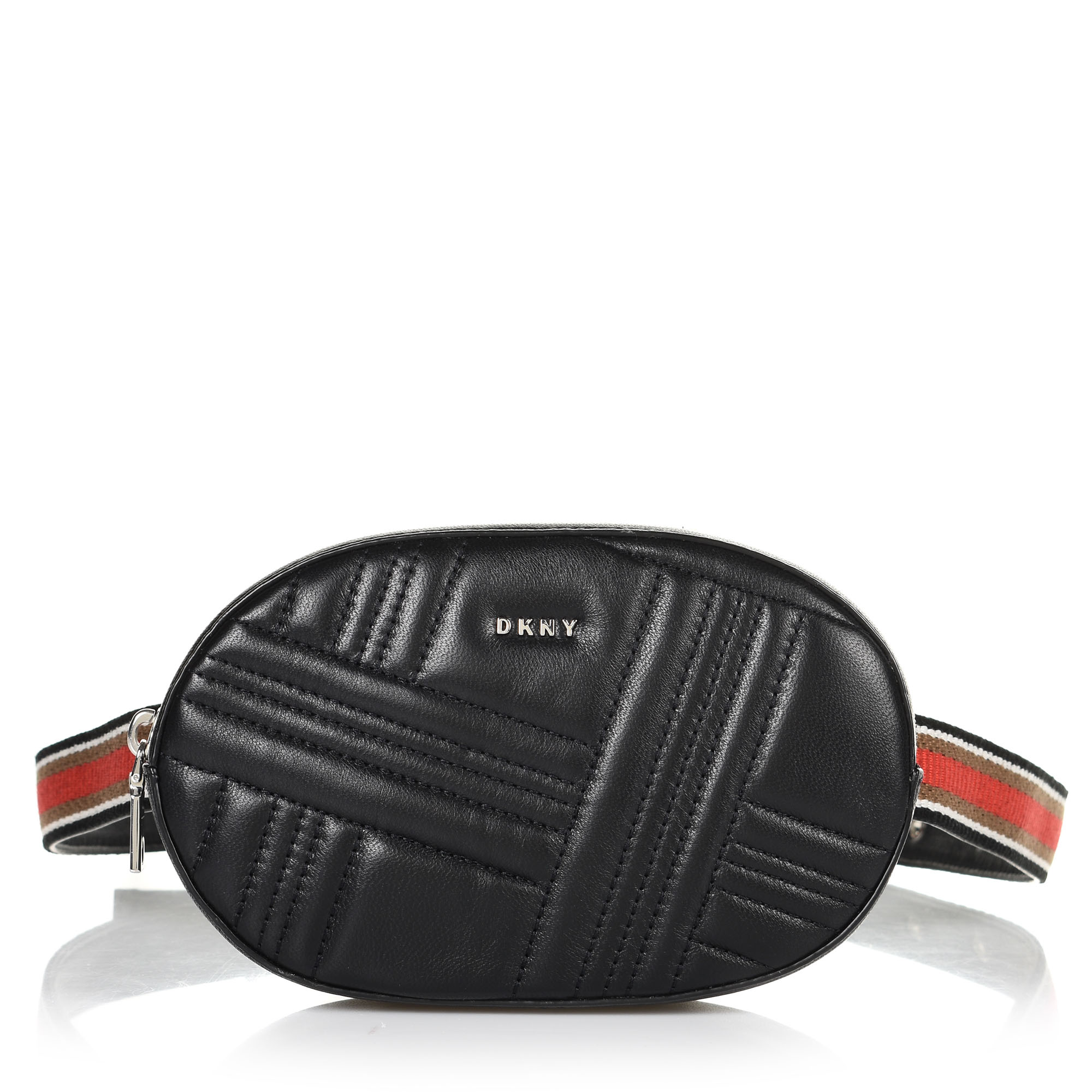 Δερμάτινο Τσαντάκι Μέσης DKNY R922Q965