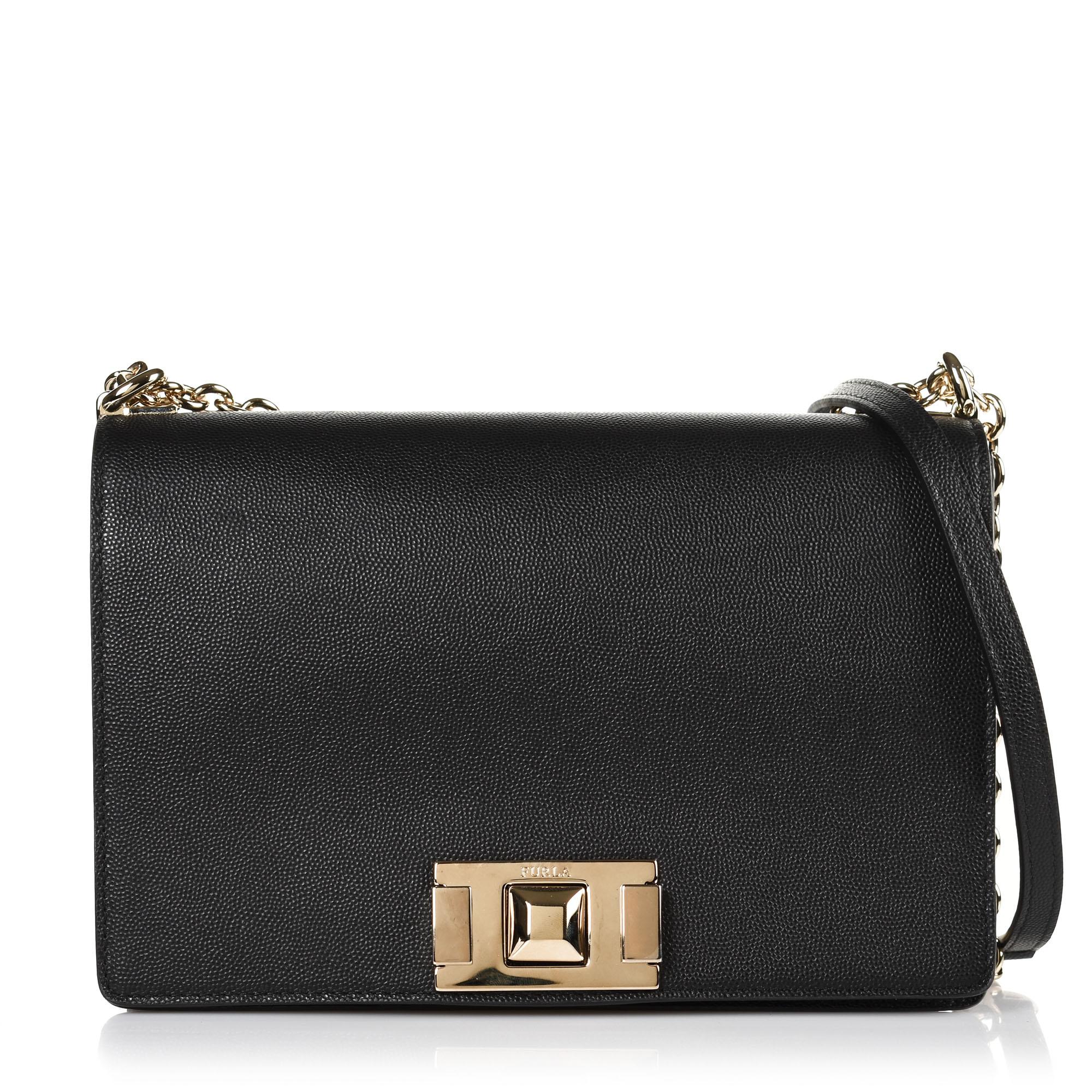 2a19ae7869 Brand Bags Δερμάτινο Τσαντάκι Ώμου-Χιαστί Furla 10219