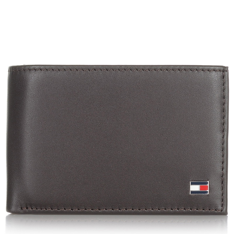 Δερμάτινο Πορτοφόλι Tommy Hilfiger Eton Mini M00671 ανδρας   ανδρικό πορτοφόλι