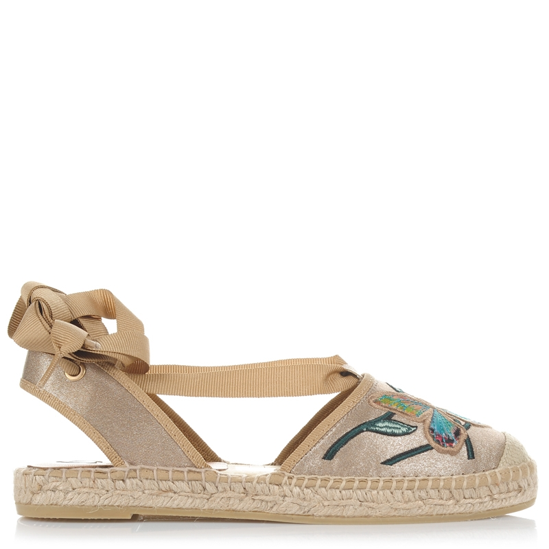 Eσπαντρίγιες Kanna KV7014 γυναικα   γυναικείο παπούτσι