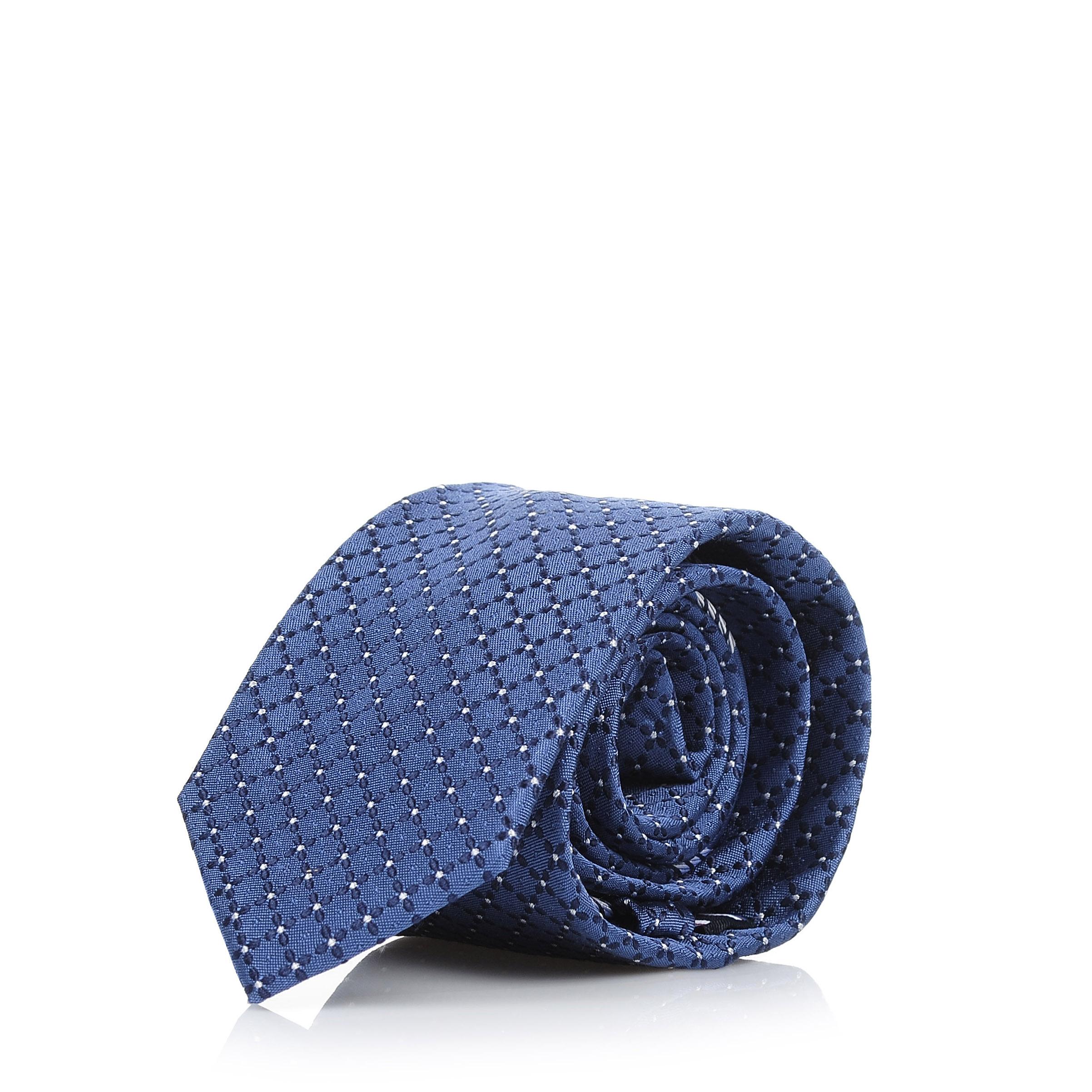 Γραβάτα Tommy Hilfiger Silk Flower 7 cm Tie T02927