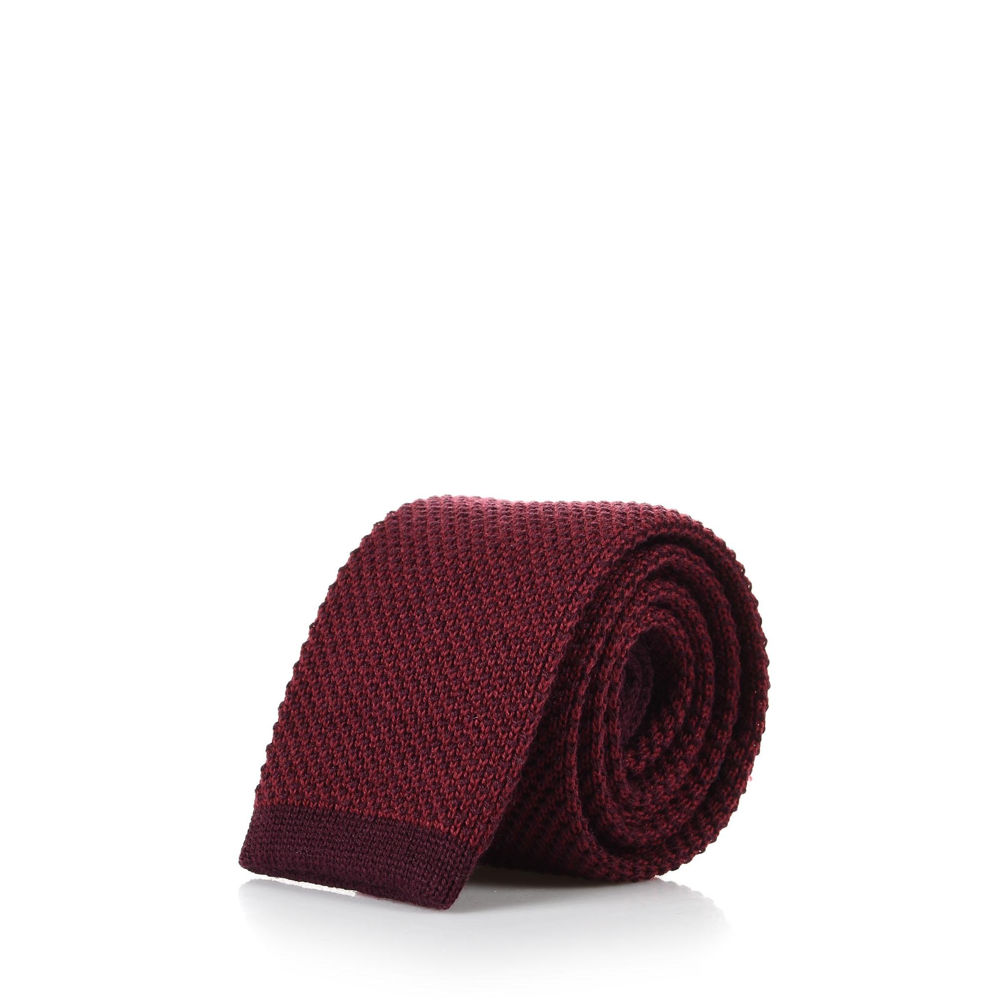 Γραβάτα Tommy Hilfiger Wool Solid Knitted Tie TT0TT06102