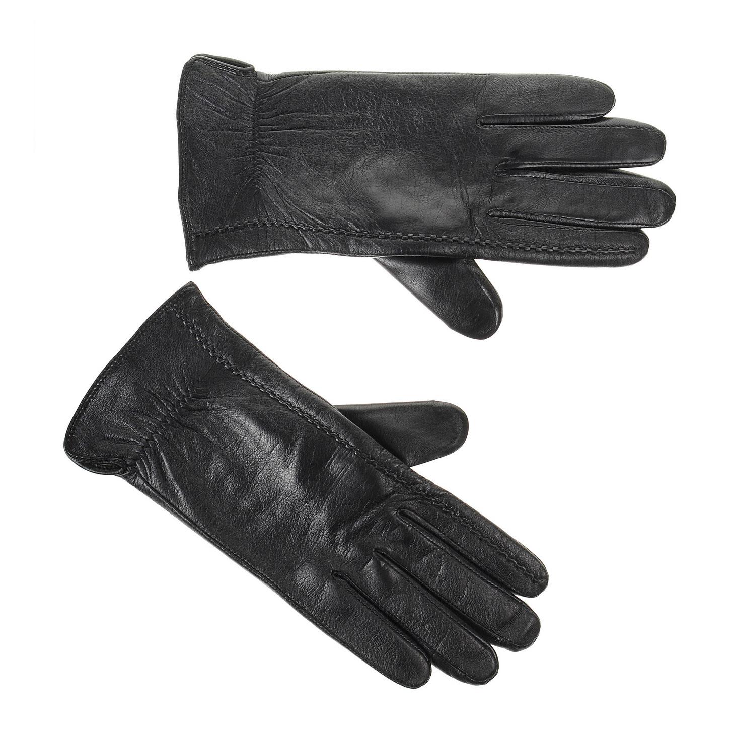 Γυναικεία Δερμάτινα Γάντια Guy Laroche 98862 γυναικα   γυναικείο γάντι