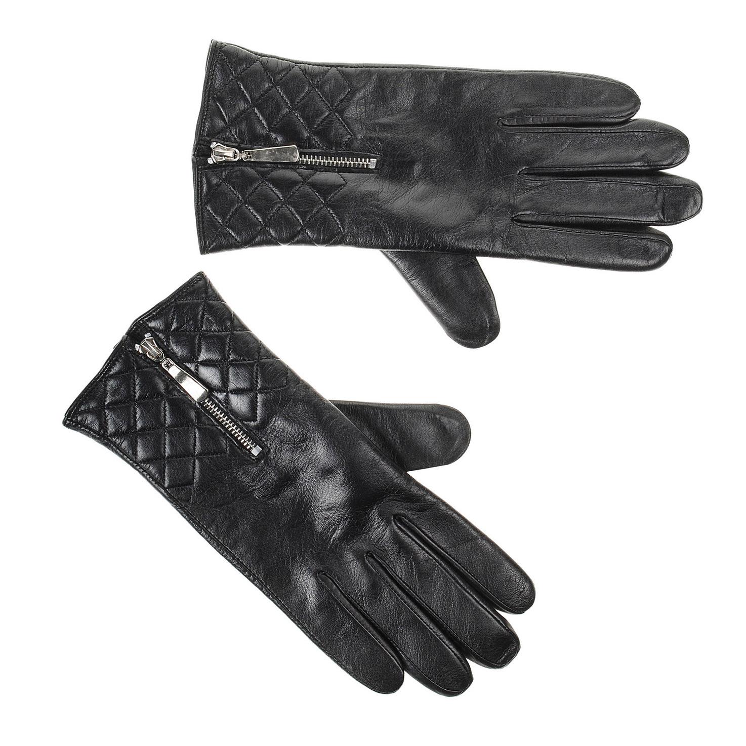 Γυναικεία Δερμάτινα Γάντια Guy Laroche 98865 γυναικα   γυναικείο γάντι