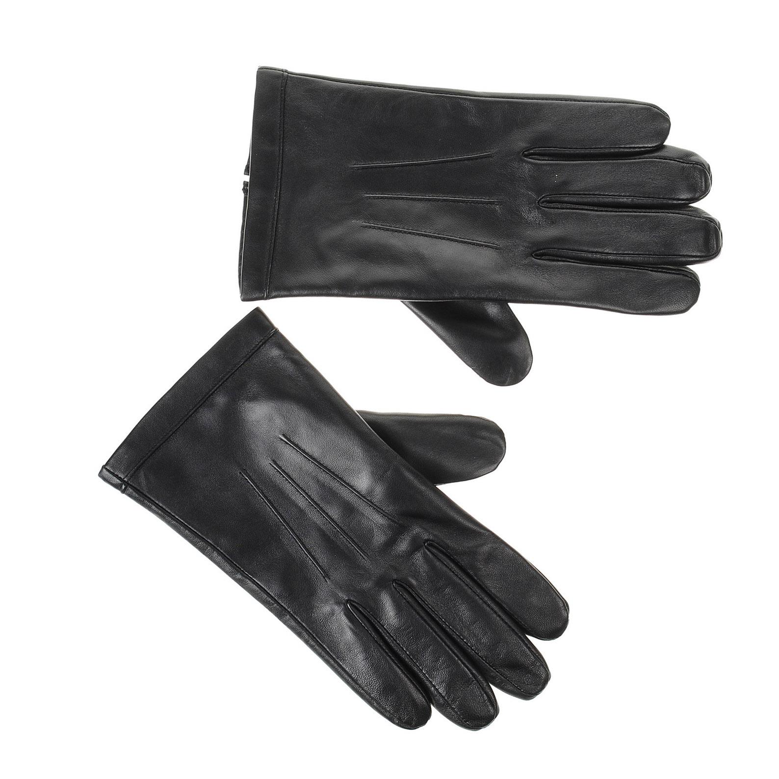Αντρικά Δερμάτινα Γάντια Guy Laroche 98953 ανδρας   αντρικό γάντι