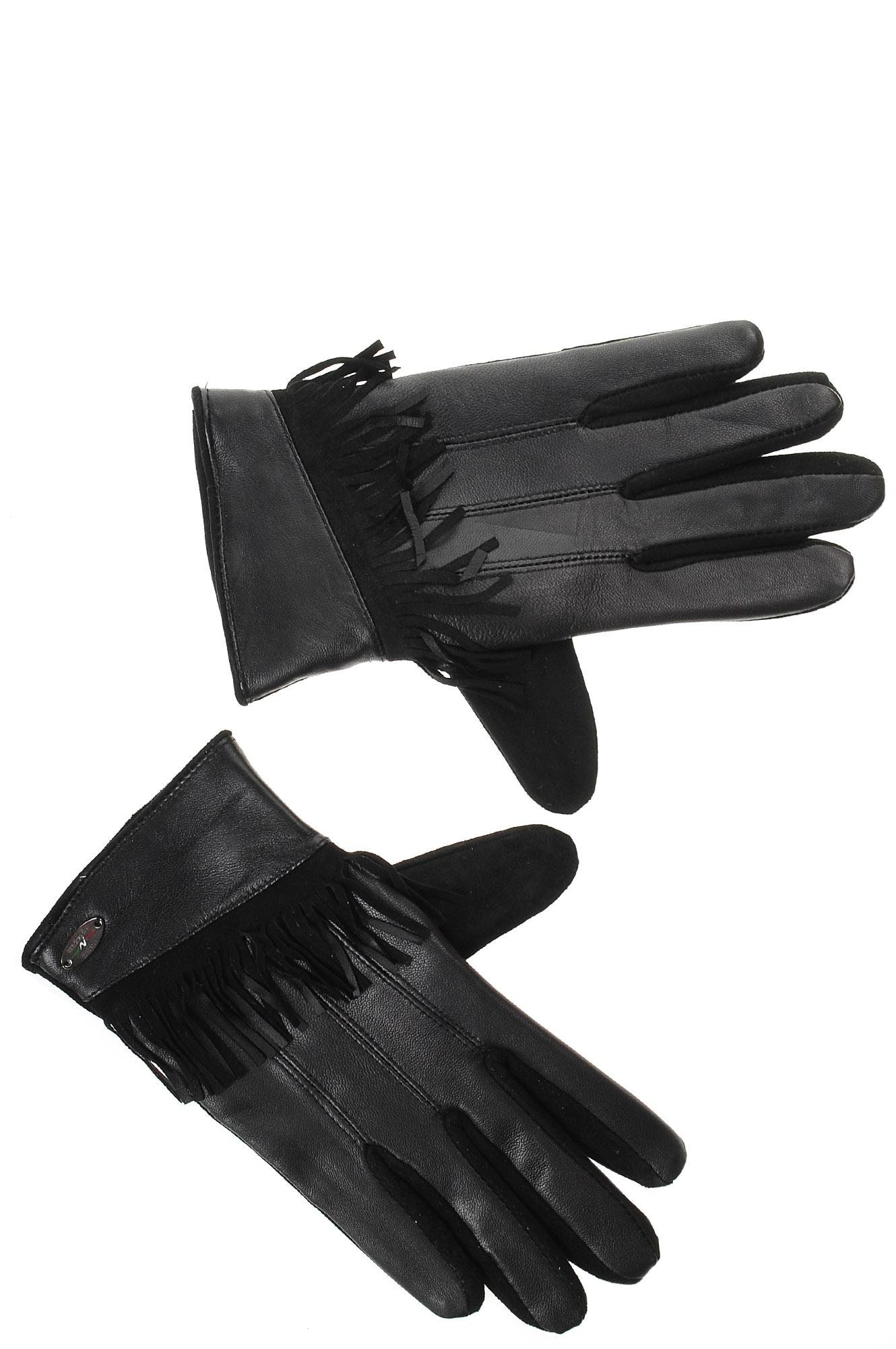 Γυναικεία Δερμάτινα Γάντια Brandbags Collection NIG012 γυναικα   γυναικείο γάντι