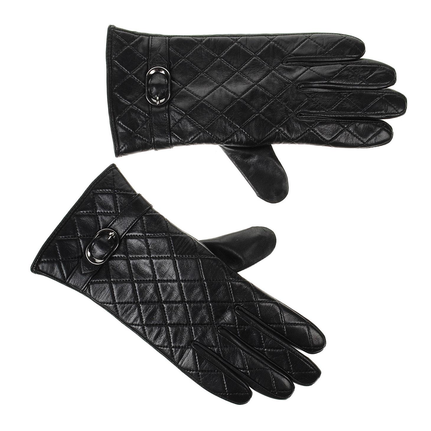 Γυναικεία Δερμάτινα Γάντια Guy Laroche 98872 γυναικα   γυναικείο γάντι