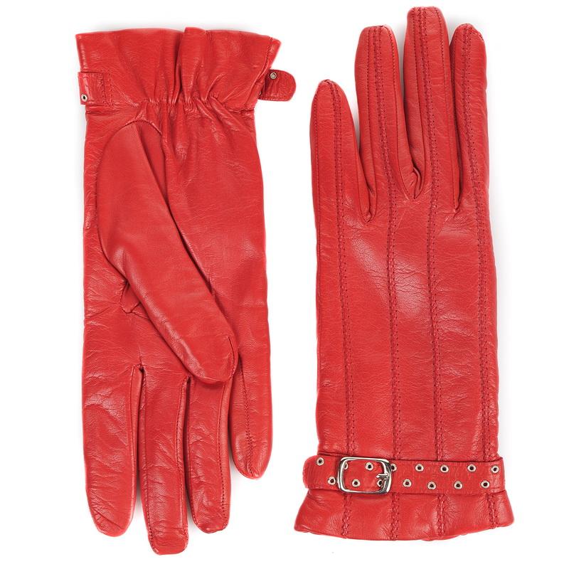 Γυναικεία Δερμάτινα Γάντια L28 Collection 300845 γυναικα   γυναικείο γάντι